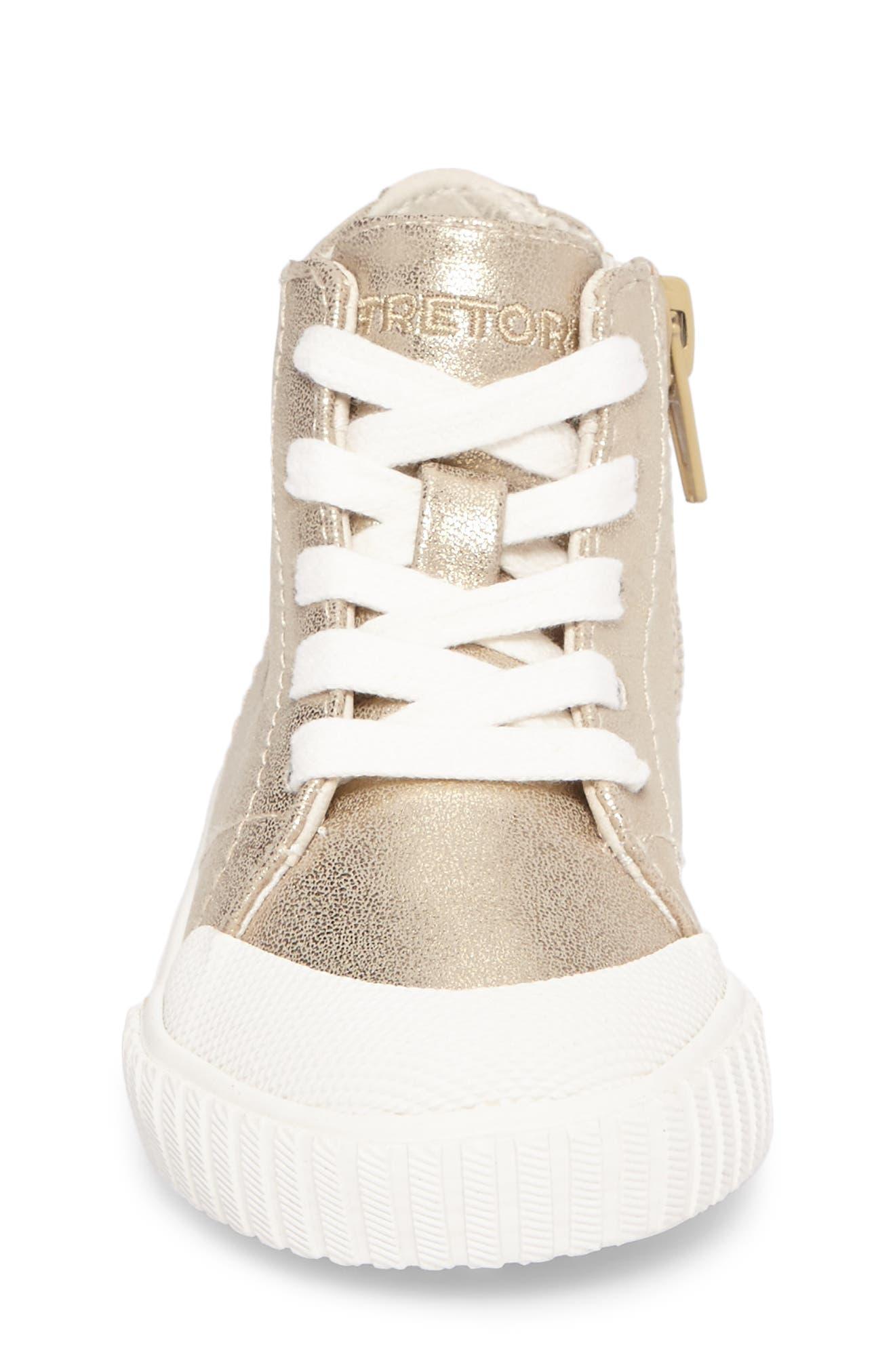 Marley High Top Sneaker,                             Alternate thumbnail 12, color,