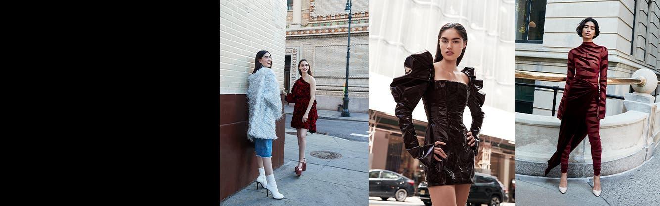 Nordstrom women's designer ready-to-wear.