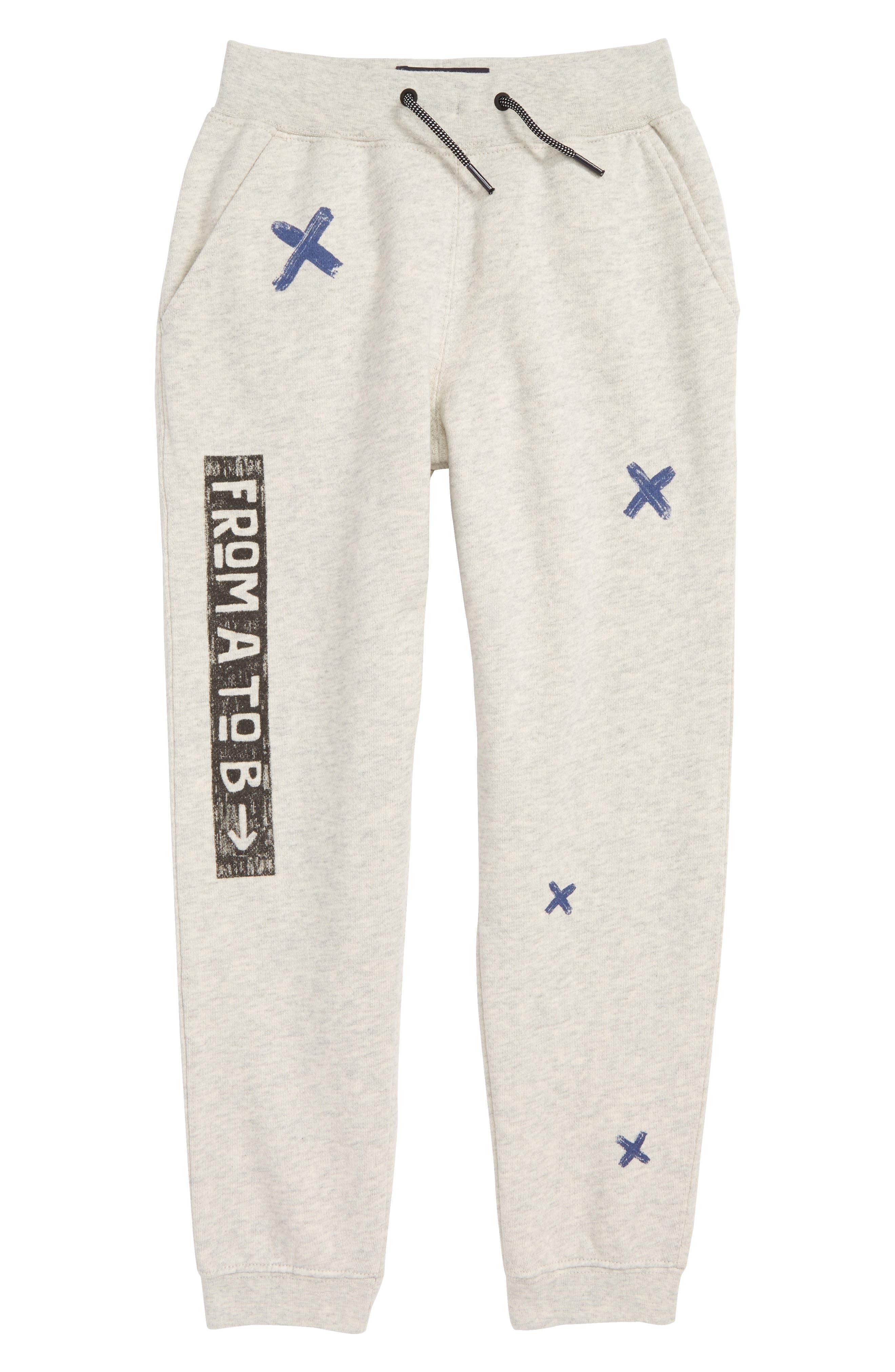 Graphic Sweatpants,                         Main,                         color, 020