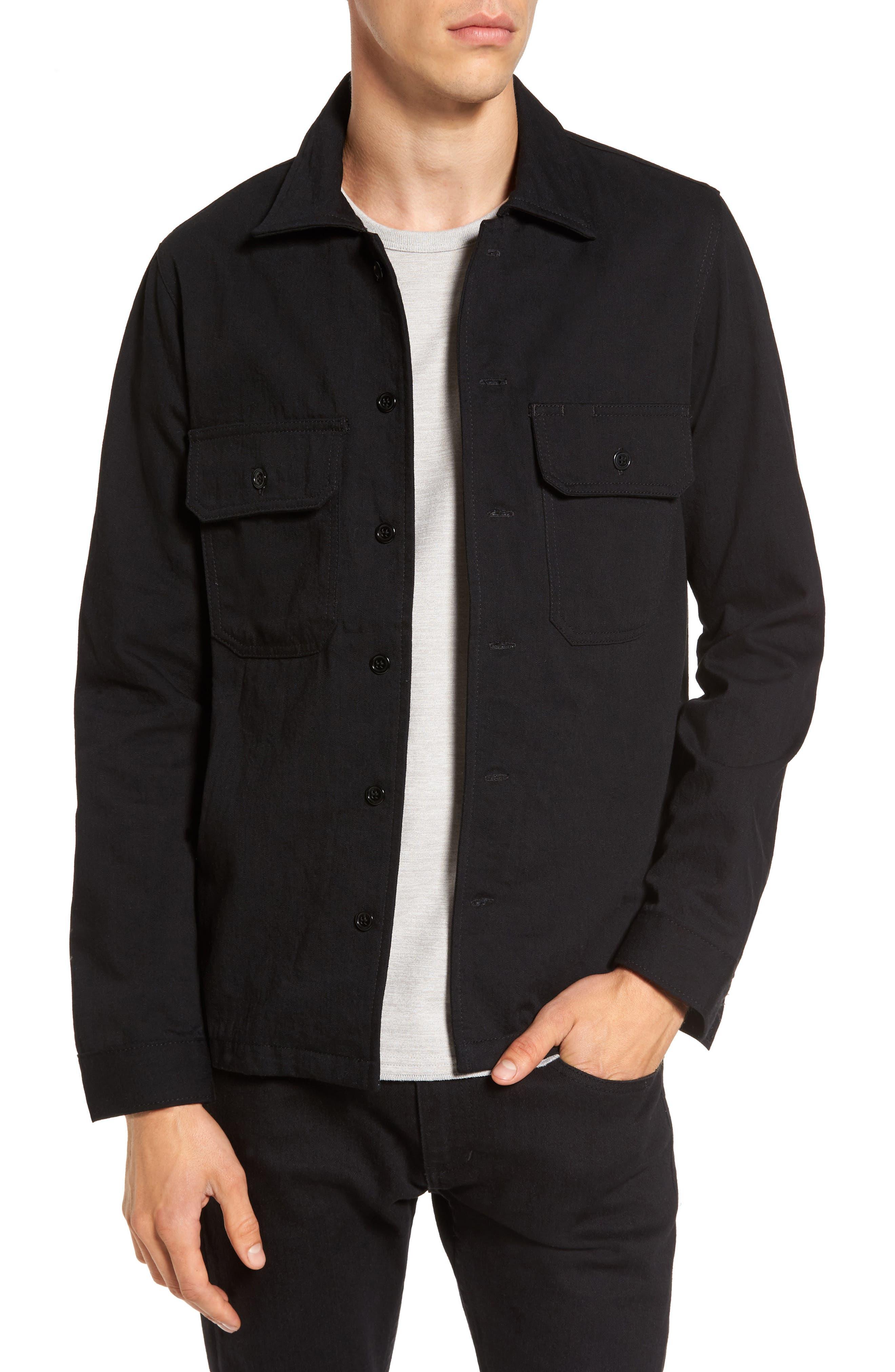 Long Sleeve Shirt,                             Main thumbnail 1, color,