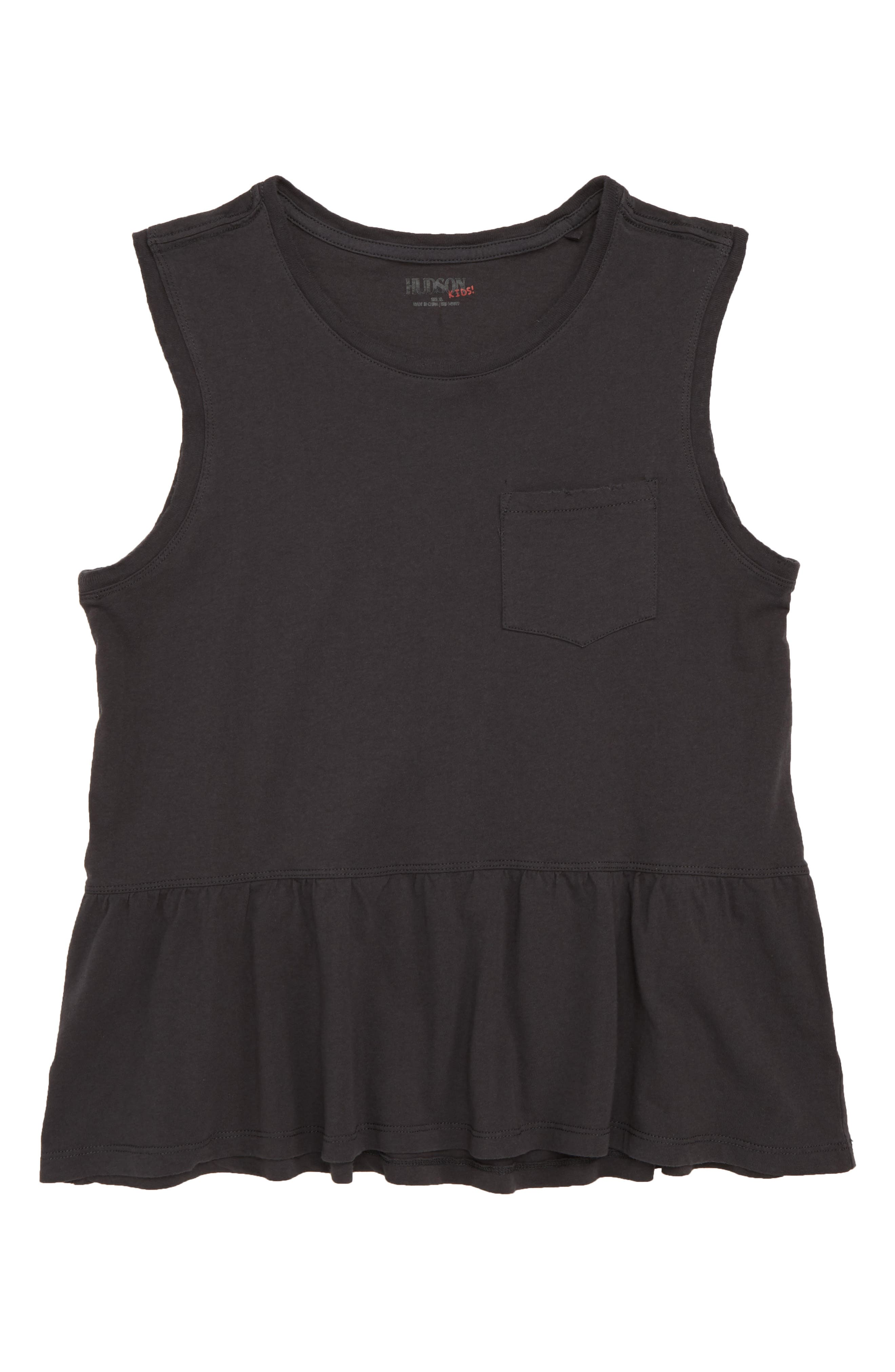 Peplum Tank,                         Main,                         color, 020