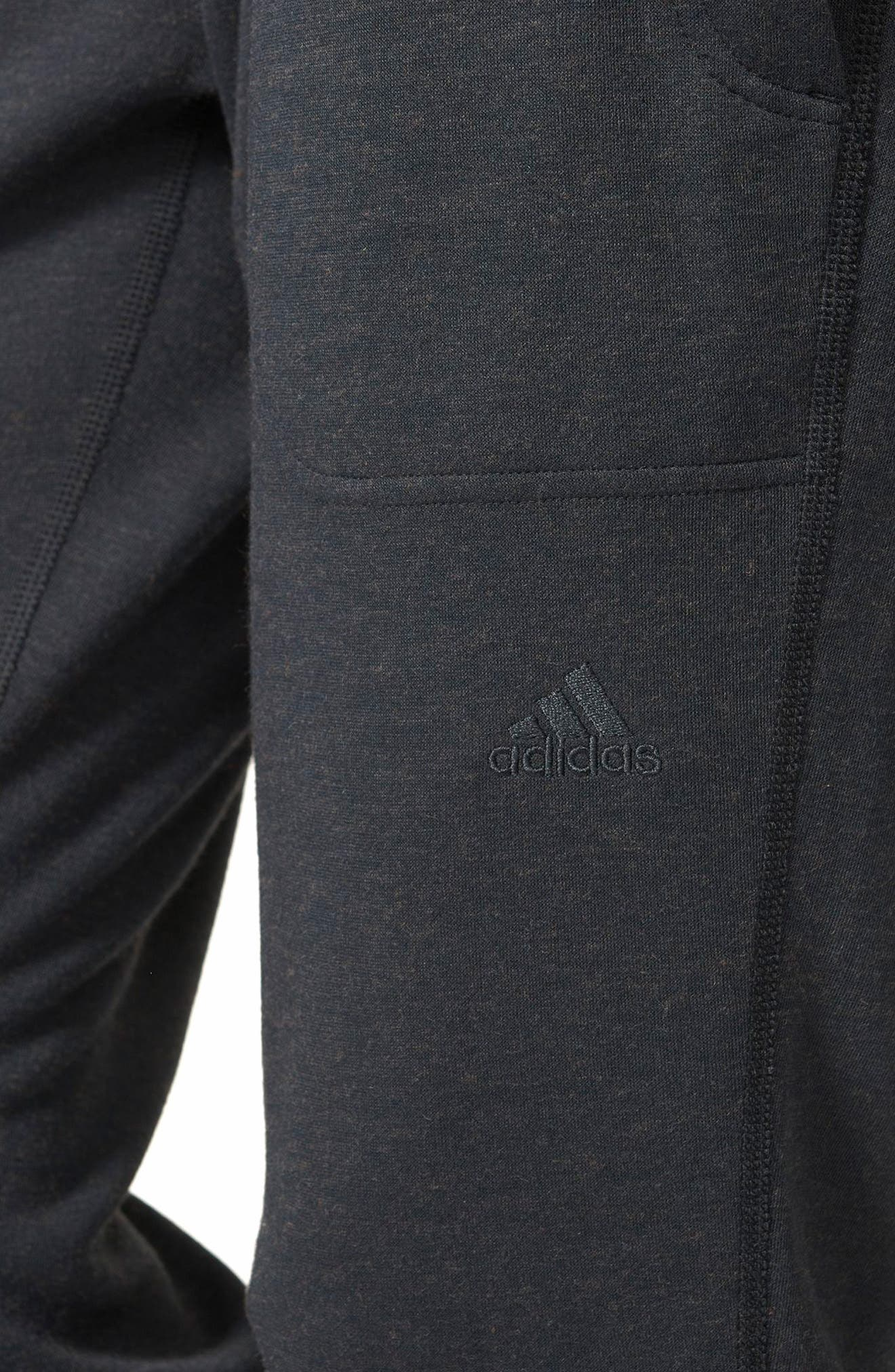 Full Length Golf Pants,                             Alternate thumbnail 8, color,                             001