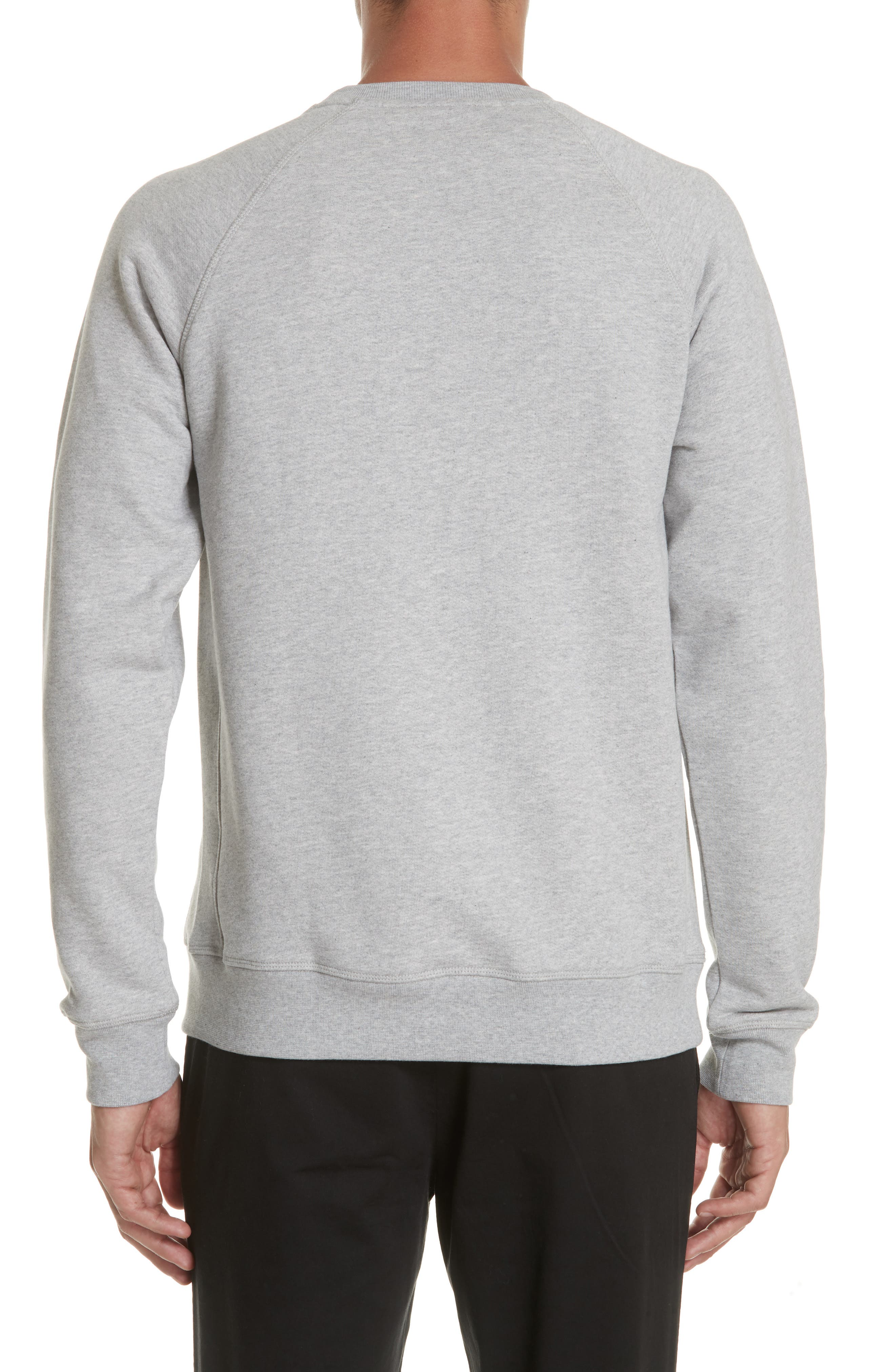 Ketel Crewneck Sweatshirt,                             Alternate thumbnail 2, color,                             050