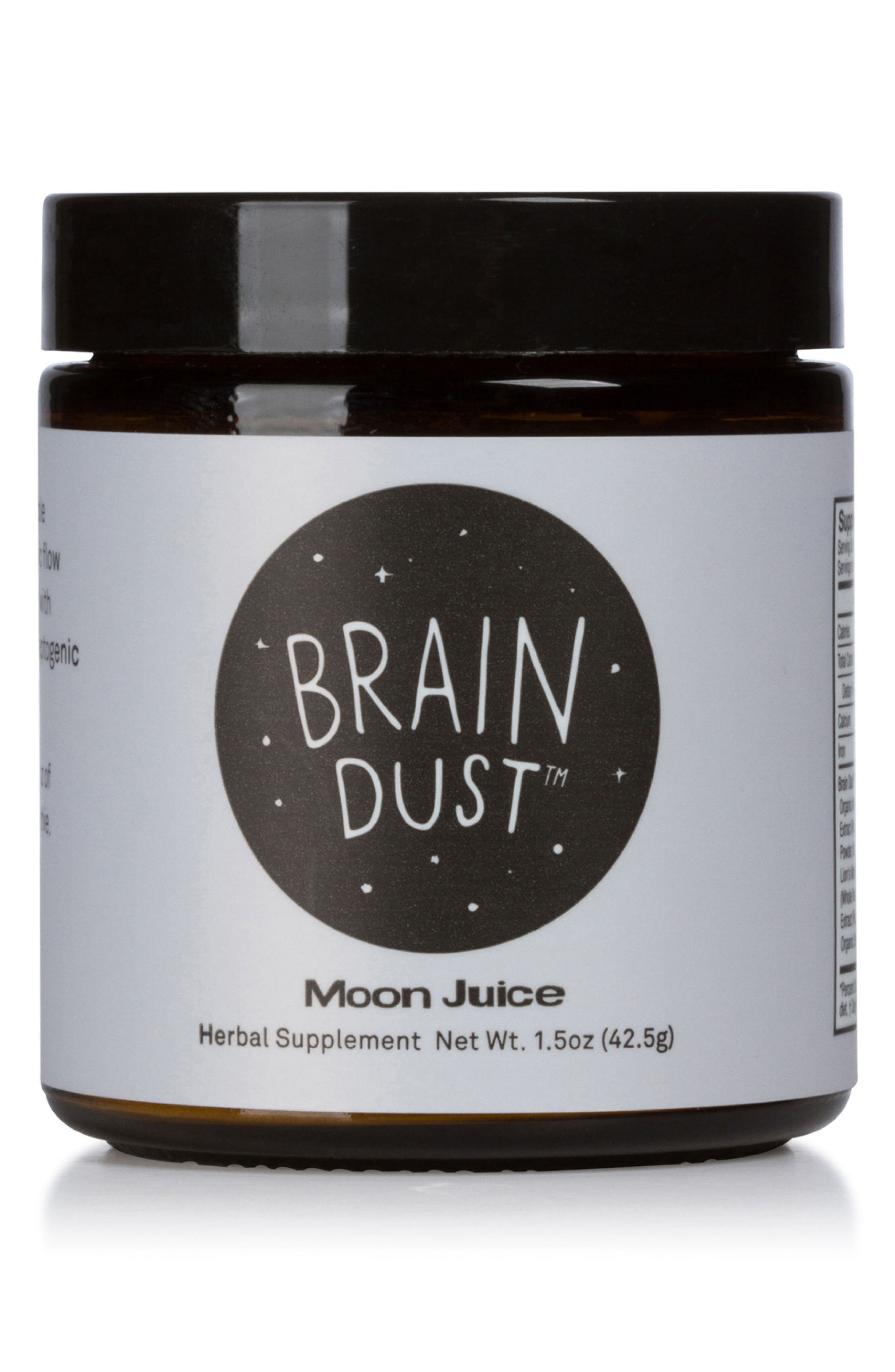 Brain Dust<sup>®</sup> Jar,                             Main thumbnail 1, color,                             BRAIN
