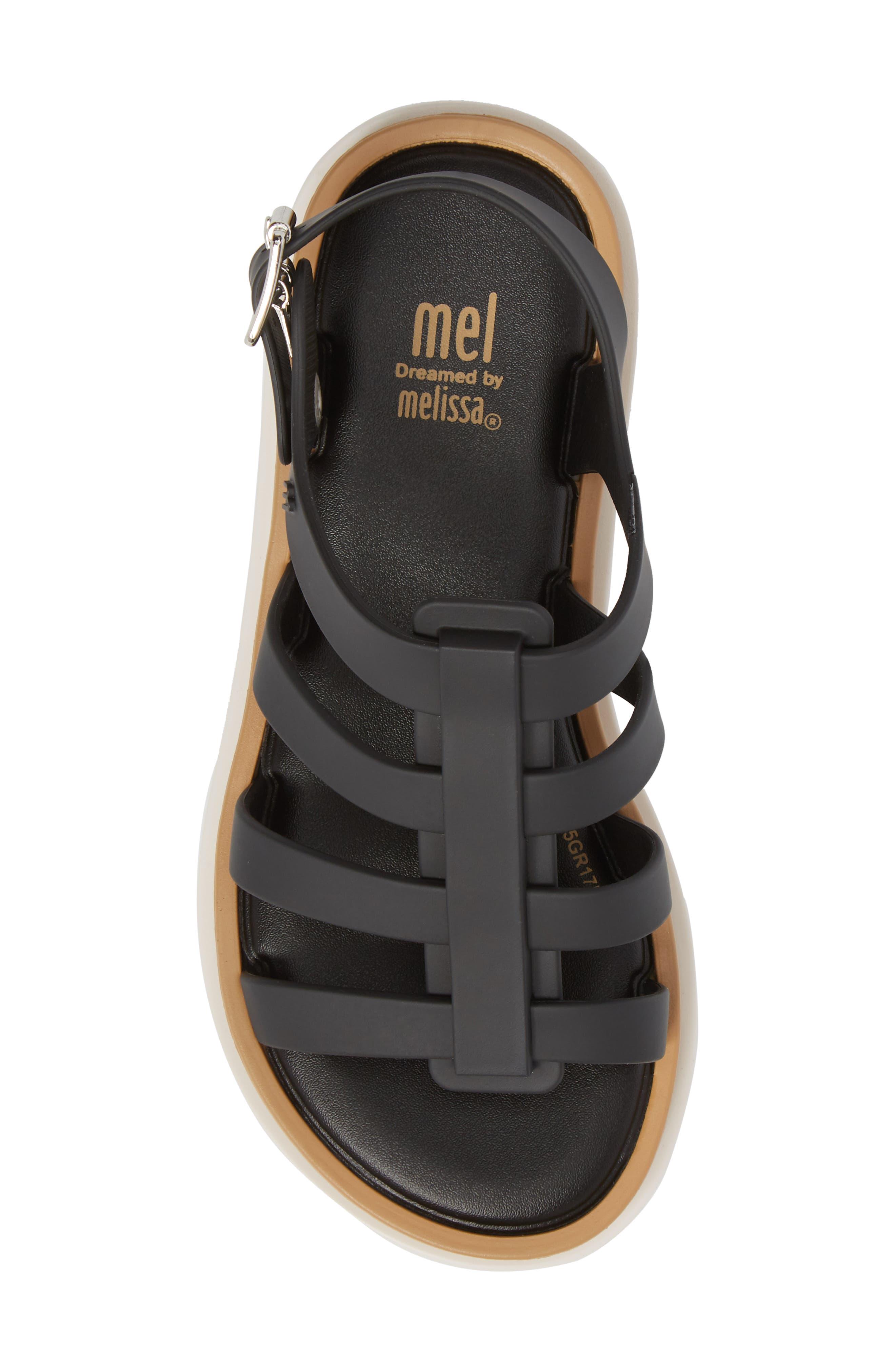 Mel Flox III Sandal,                             Alternate thumbnail 5, color,                             009