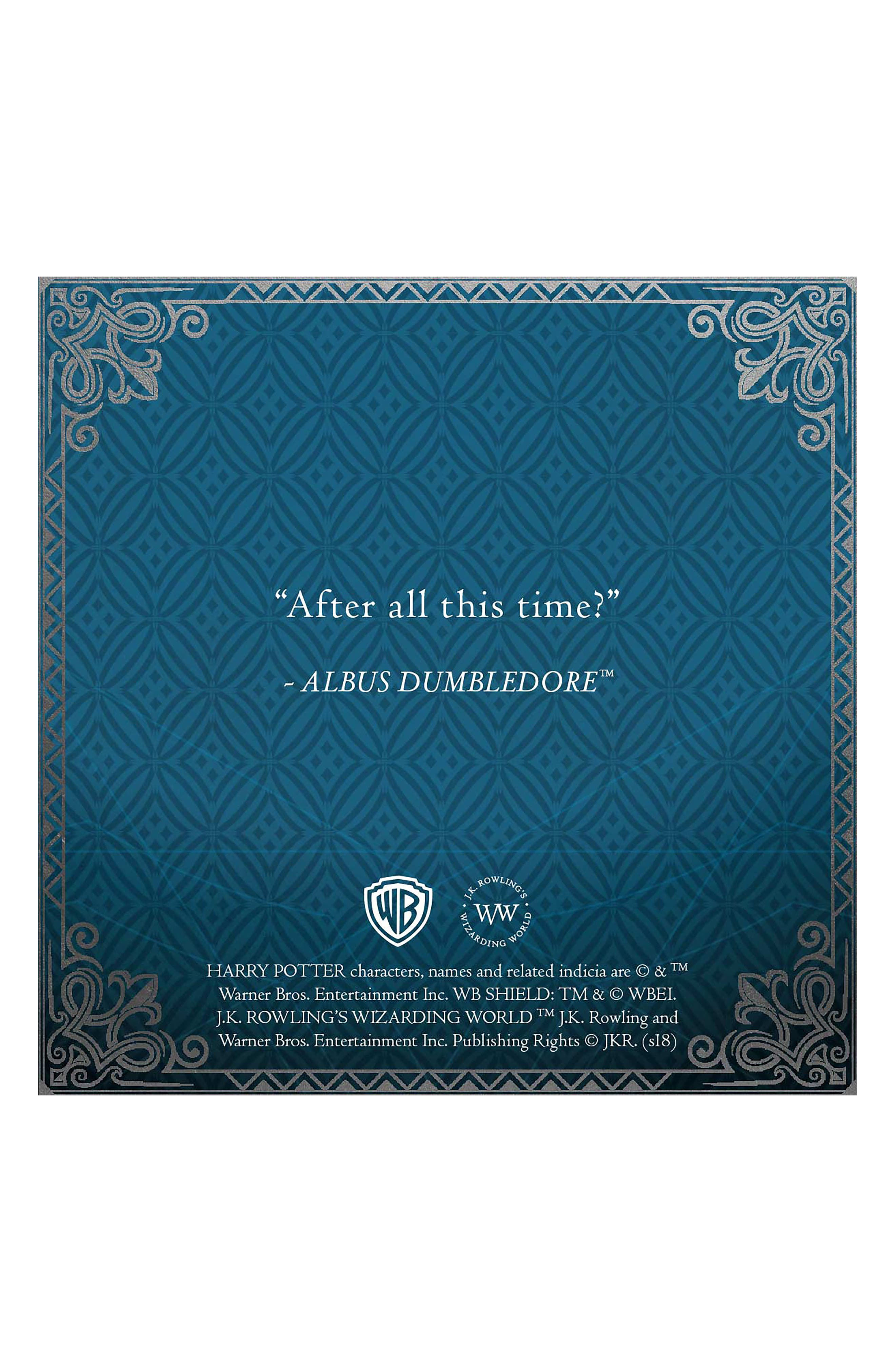 Harry Potter<sup>™</sup> Always Bangle,                             Alternate thumbnail 4, color,                             040
