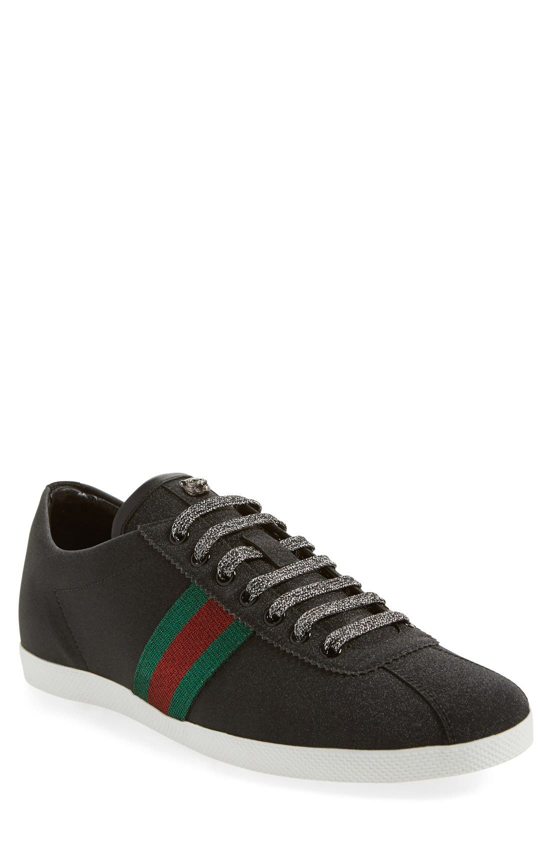 Bambi Lace-Up Sneaker,                         Main,                         color, 009