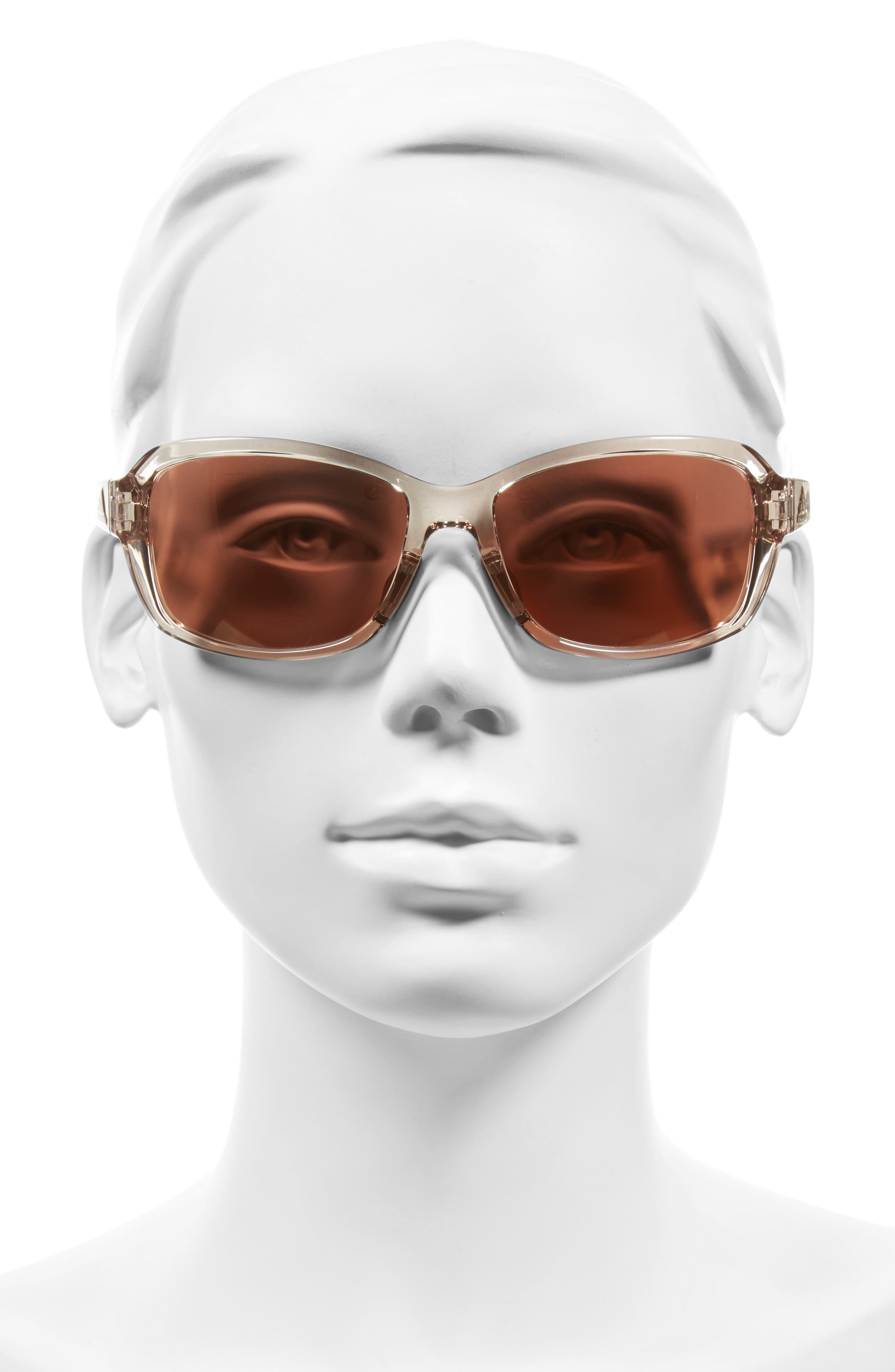 Baboa 58mm Sunglasses,                             Alternate thumbnail 8, color,