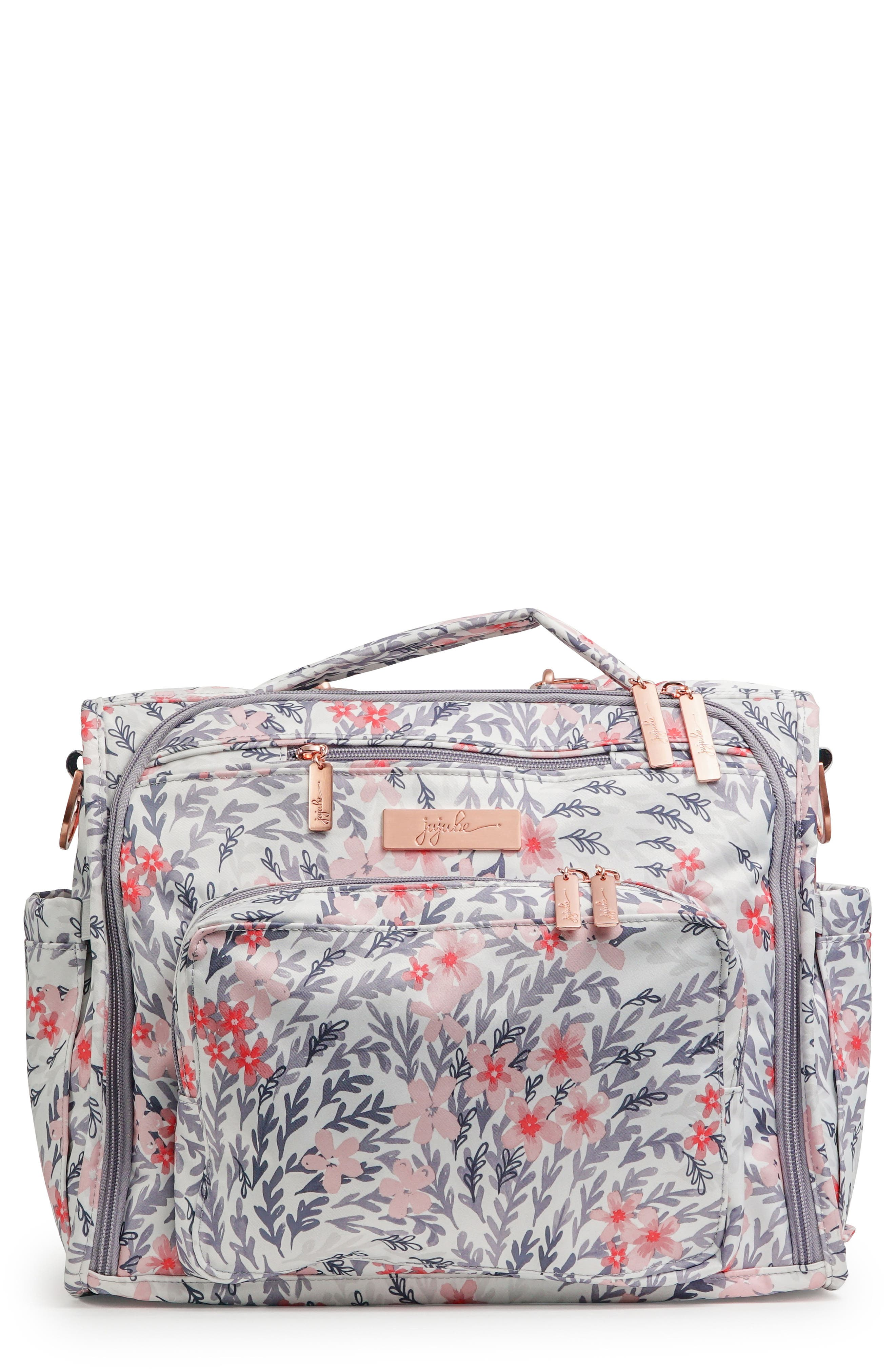 BFF Diaper Bag,                         Main,                         color, SAKURA SWIRL