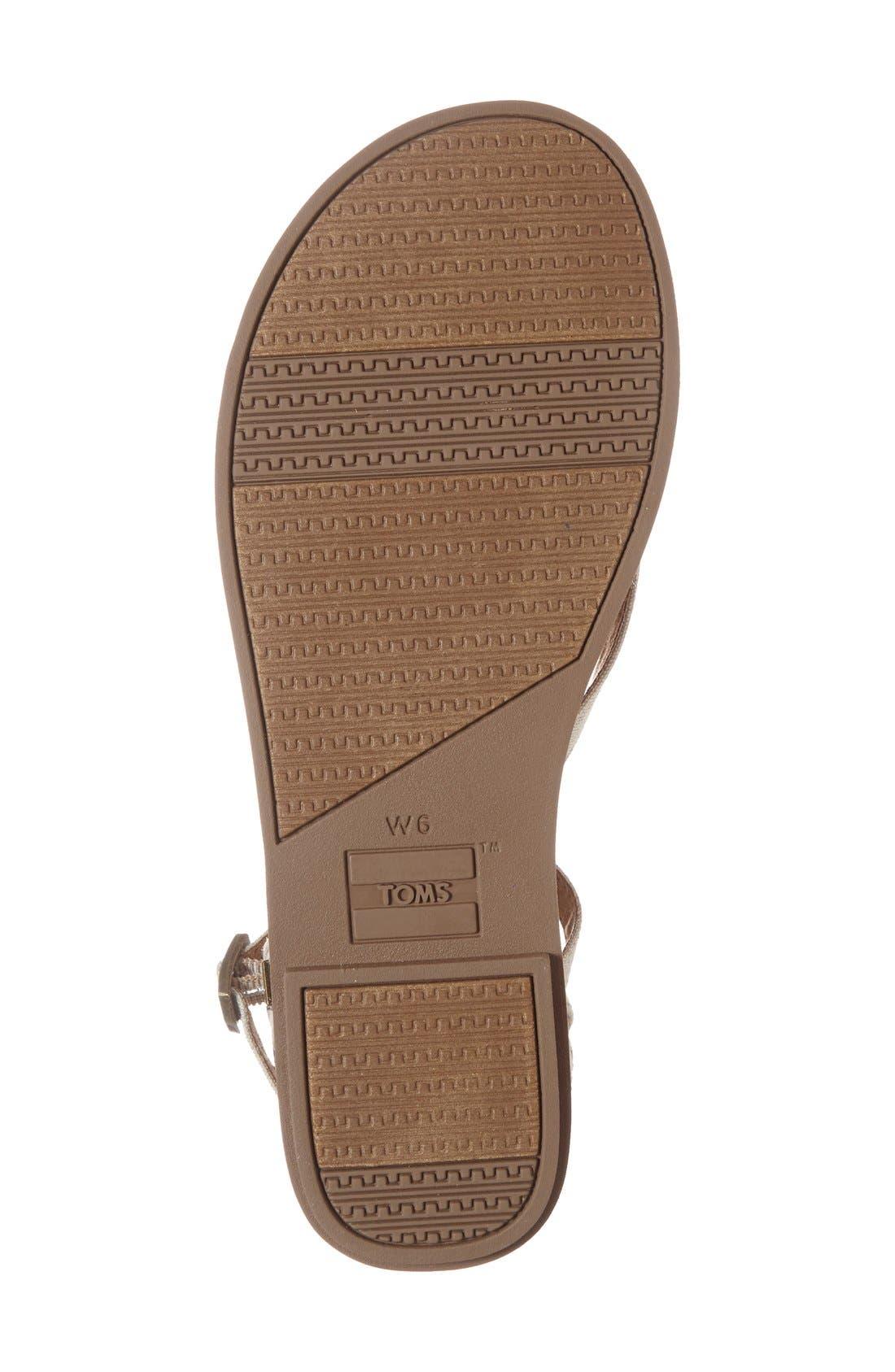 'Lexie' Sandal,                             Alternate thumbnail 50, color,