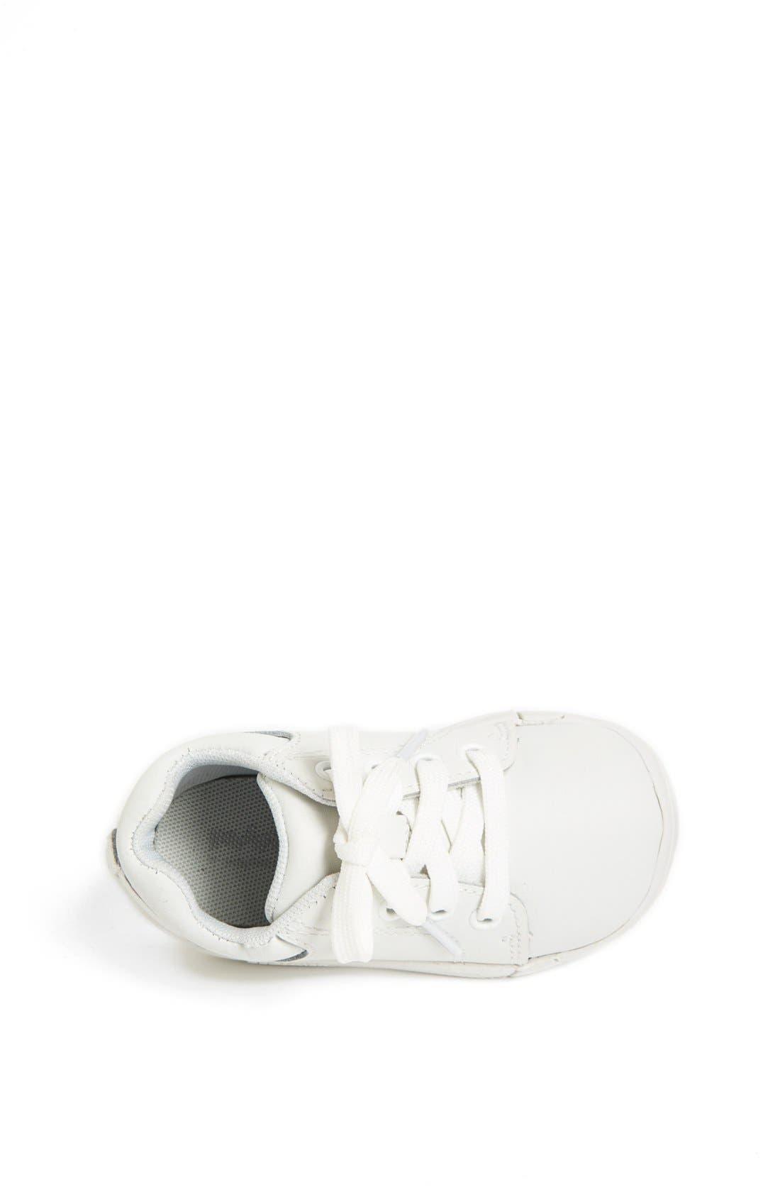 'Perfection' Sneaker,                             Alternate thumbnail 4, color,                             100