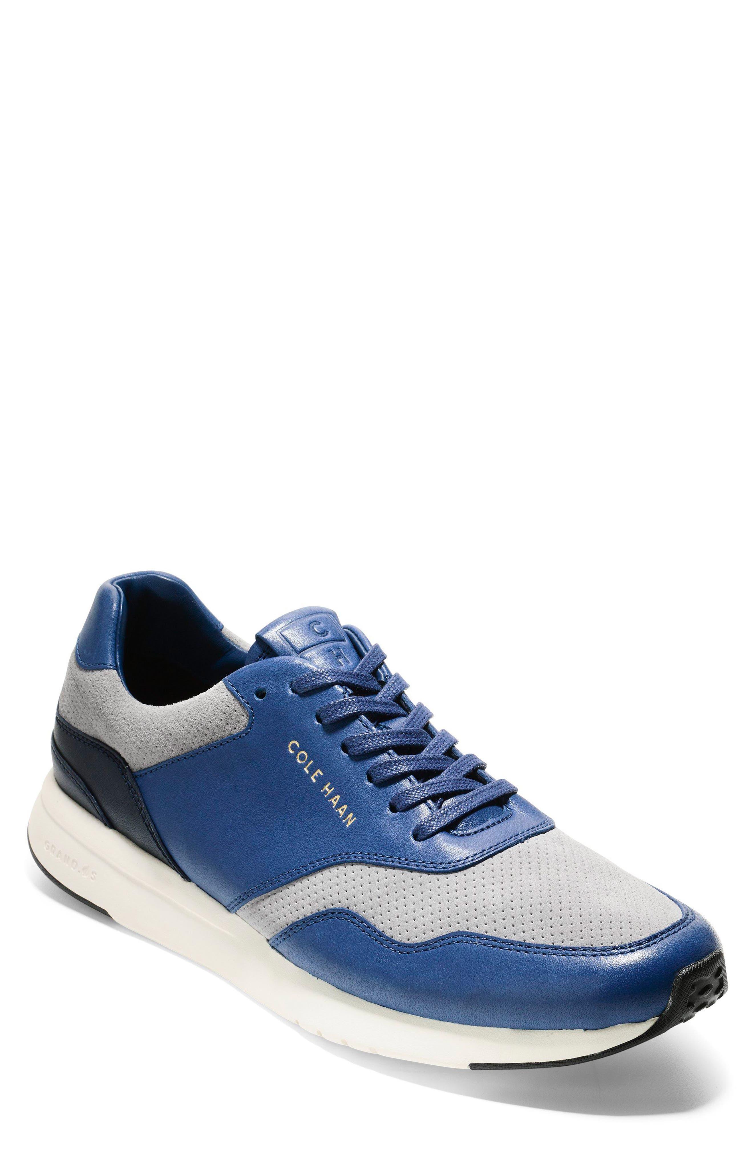 GrandPro Runner Sneaker,                             Main thumbnail 1, color,