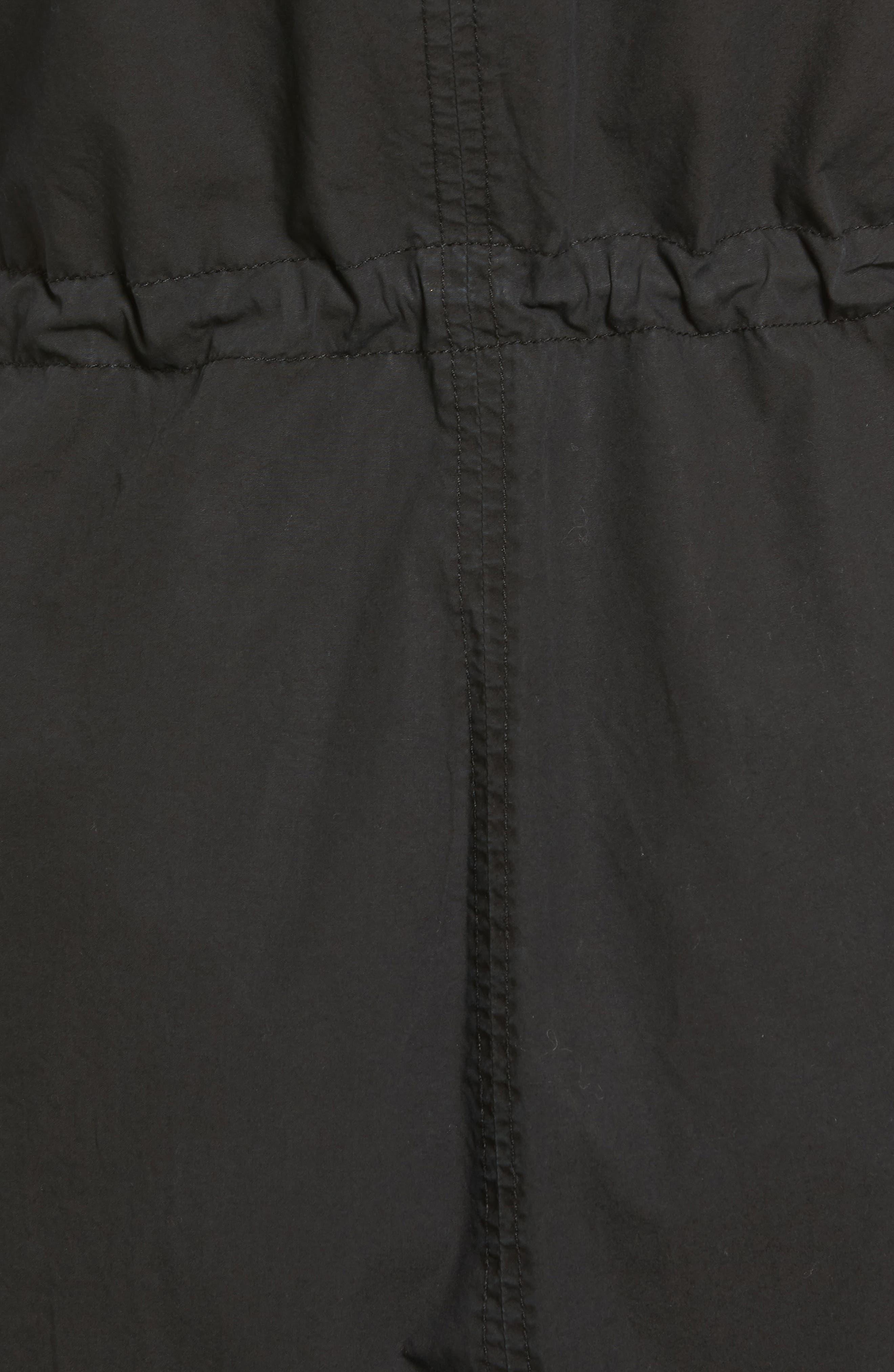 Levi's Parachute Cotton Vest,                             Alternate thumbnail 16, color,