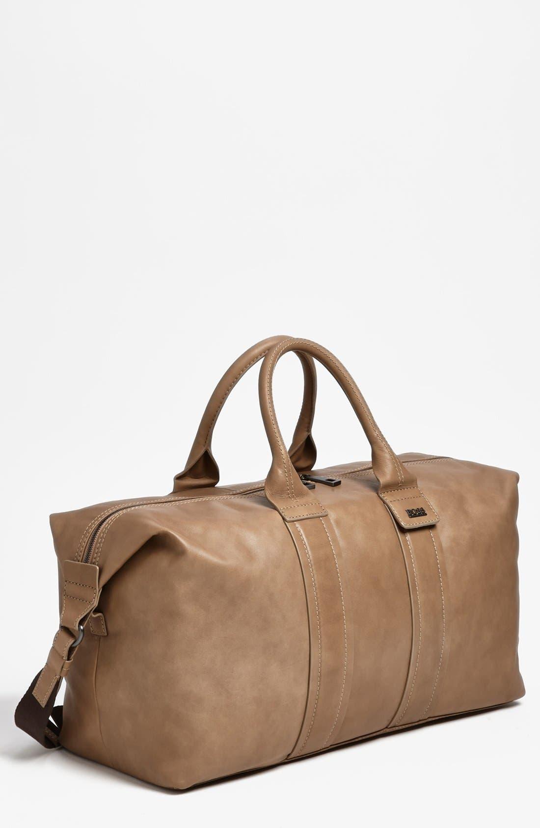 HUGO BOSS 'Sunset' Bag, Main, color, 270