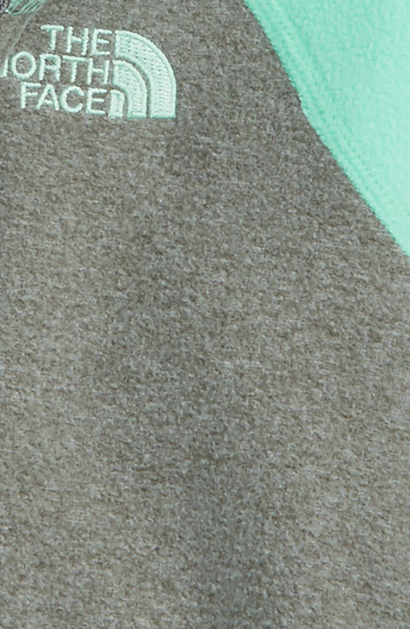 Glacier Full Zip Hoodie,                             Alternate thumbnail 2, color,                             300