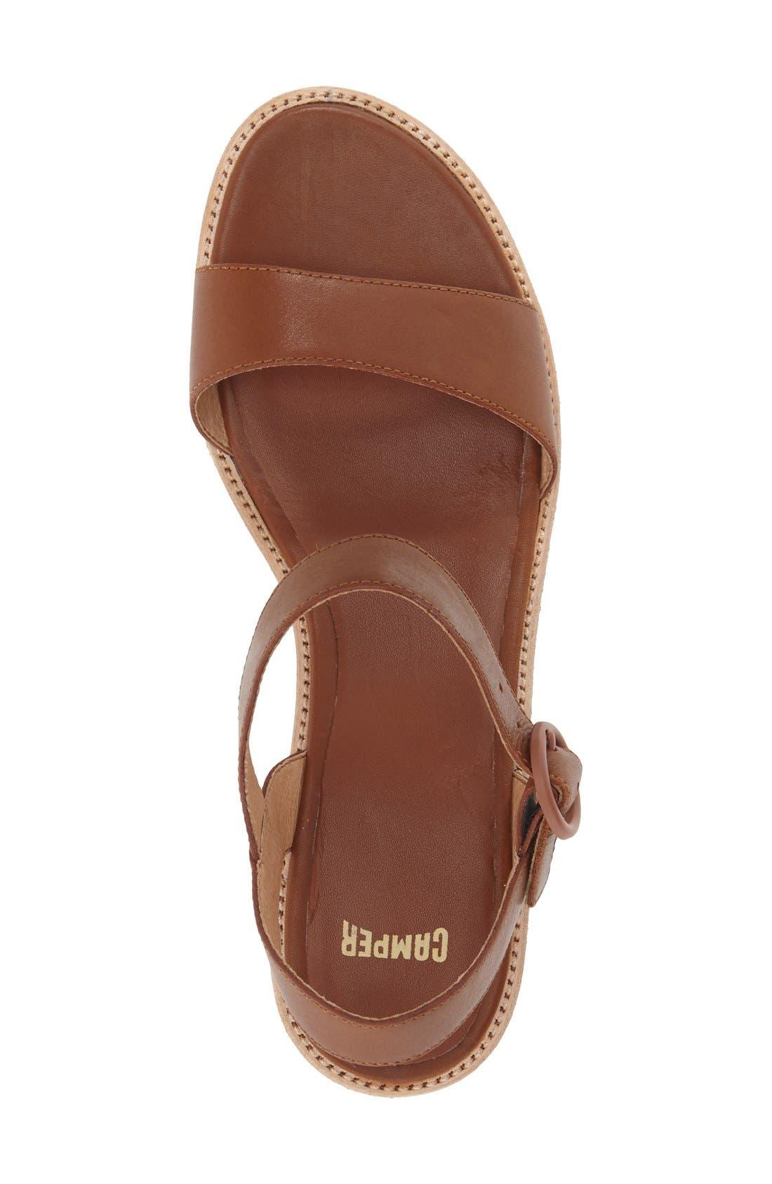 'Damas' Wedge Sandal,                             Alternate thumbnail 31, color,