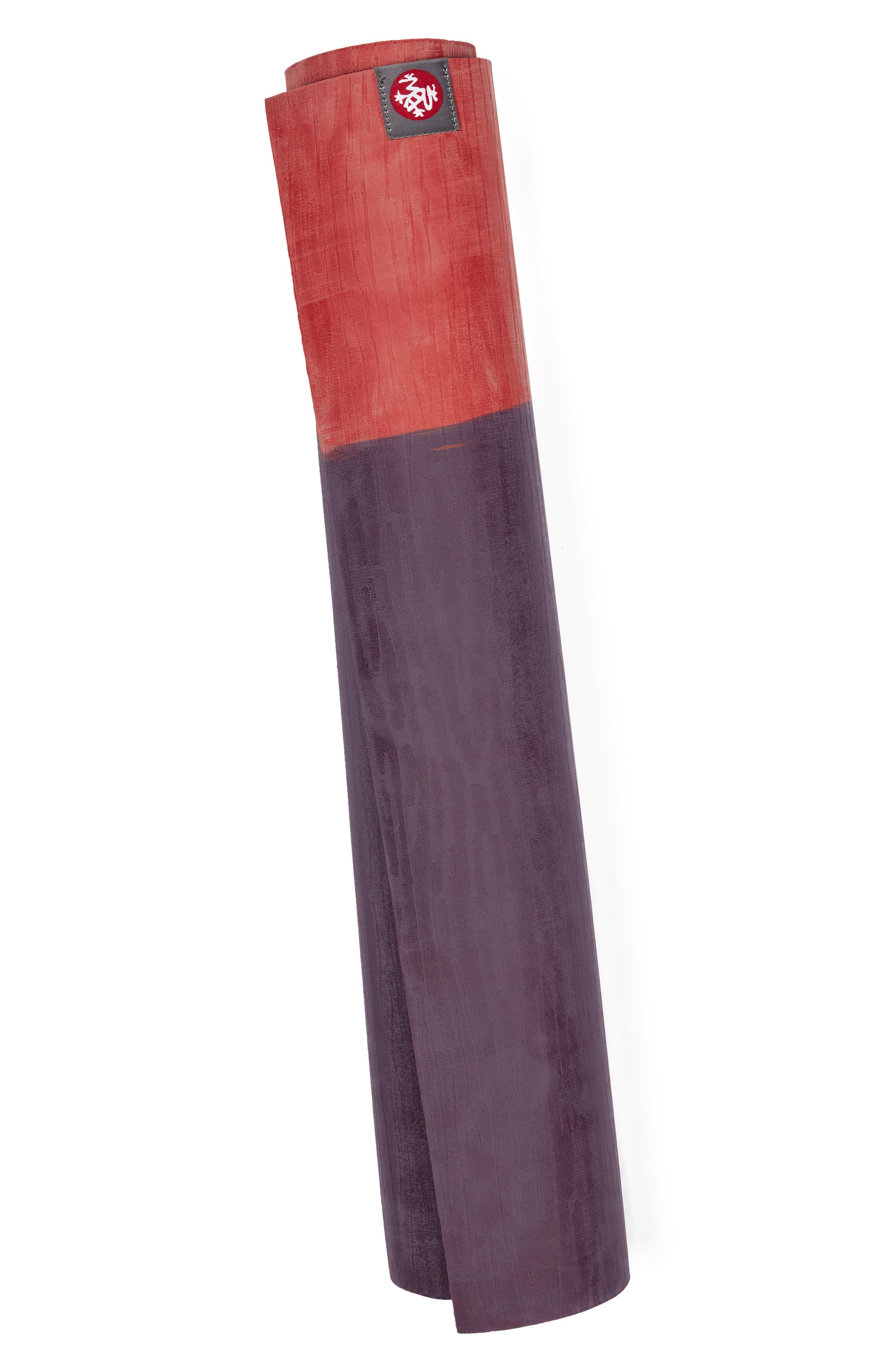 eKO<sup>®</sup> Lite 4mm Yoga Mat,                             Alternate thumbnail 3, color,                             KHANGAI