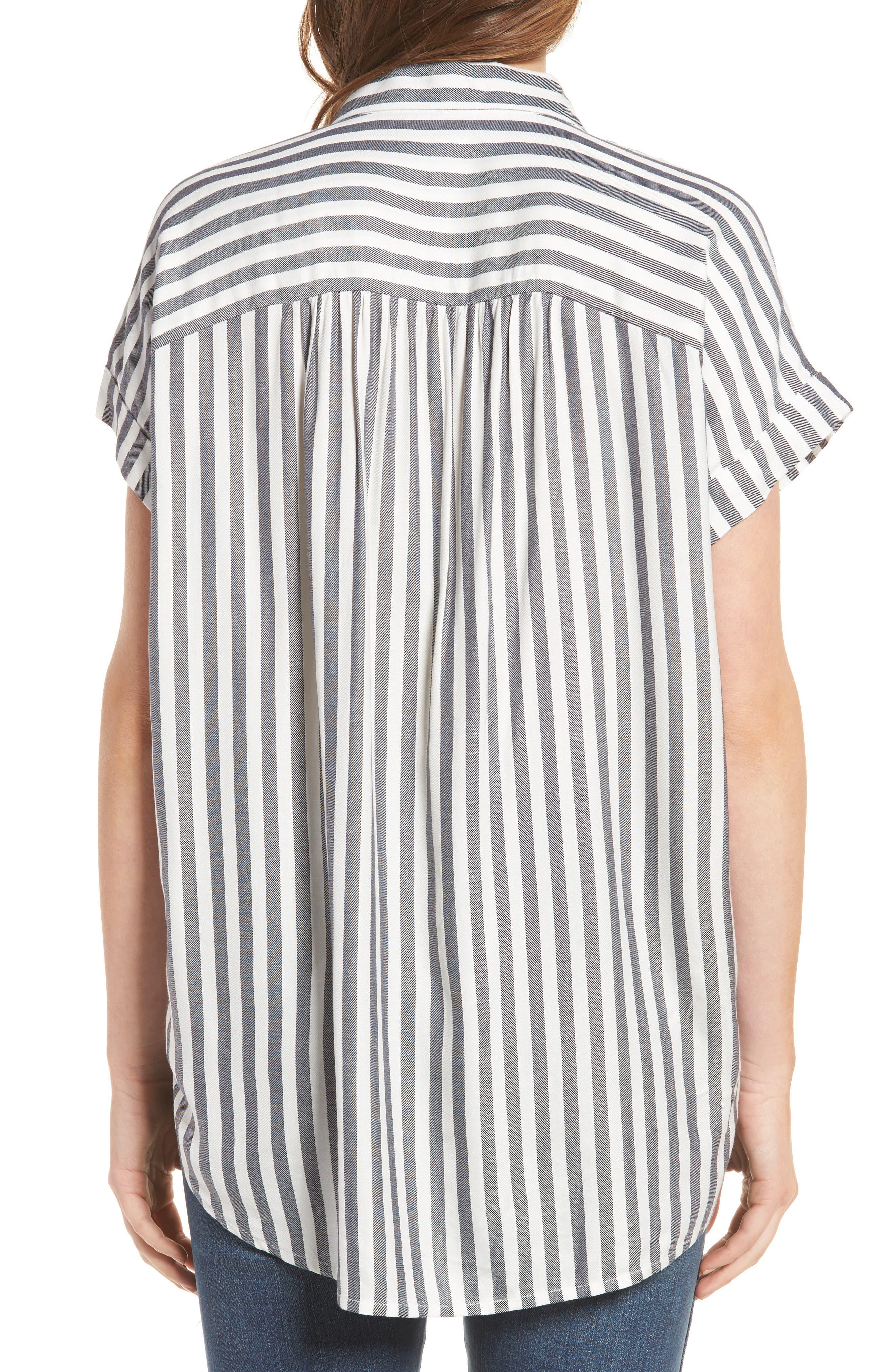 Central Shirt,                             Alternate thumbnail 2, color,                             401