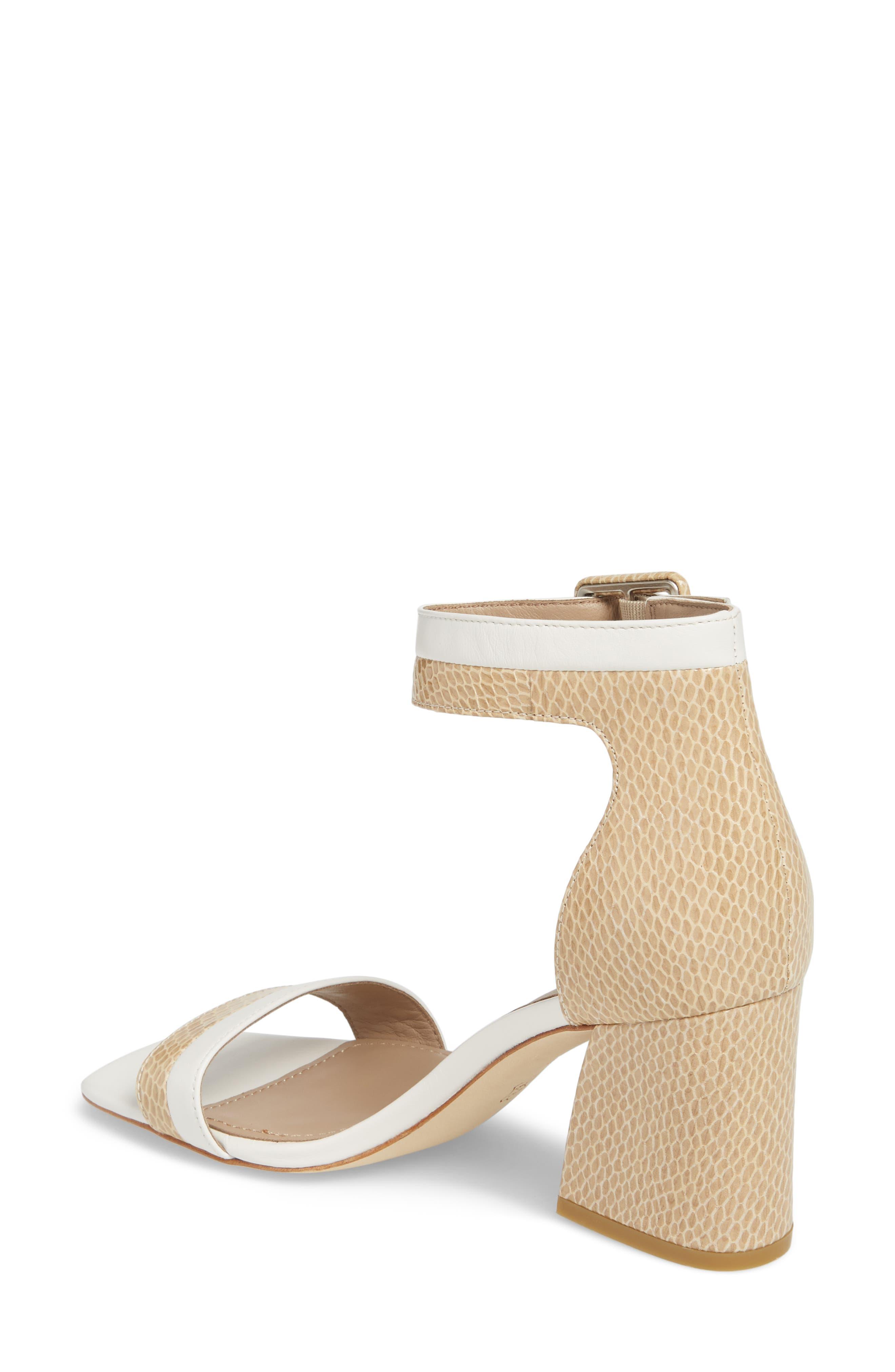 DONALD PLINER,                             Watson Ankle Strap Sandal,                             Alternate thumbnail 2, color,                             250