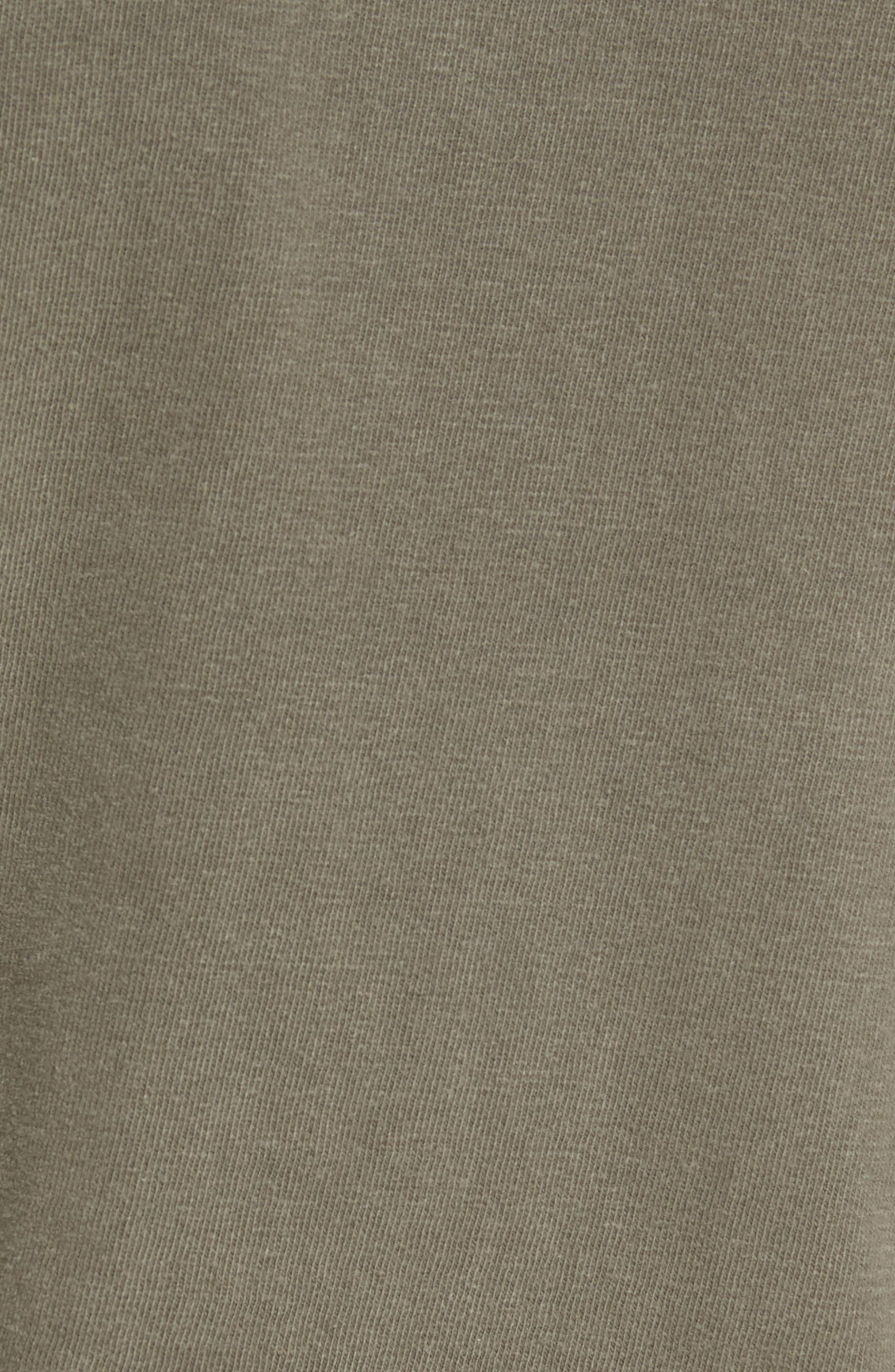 Long Sleeve Henley T-Shirt,                             Alternate thumbnail 14, color,