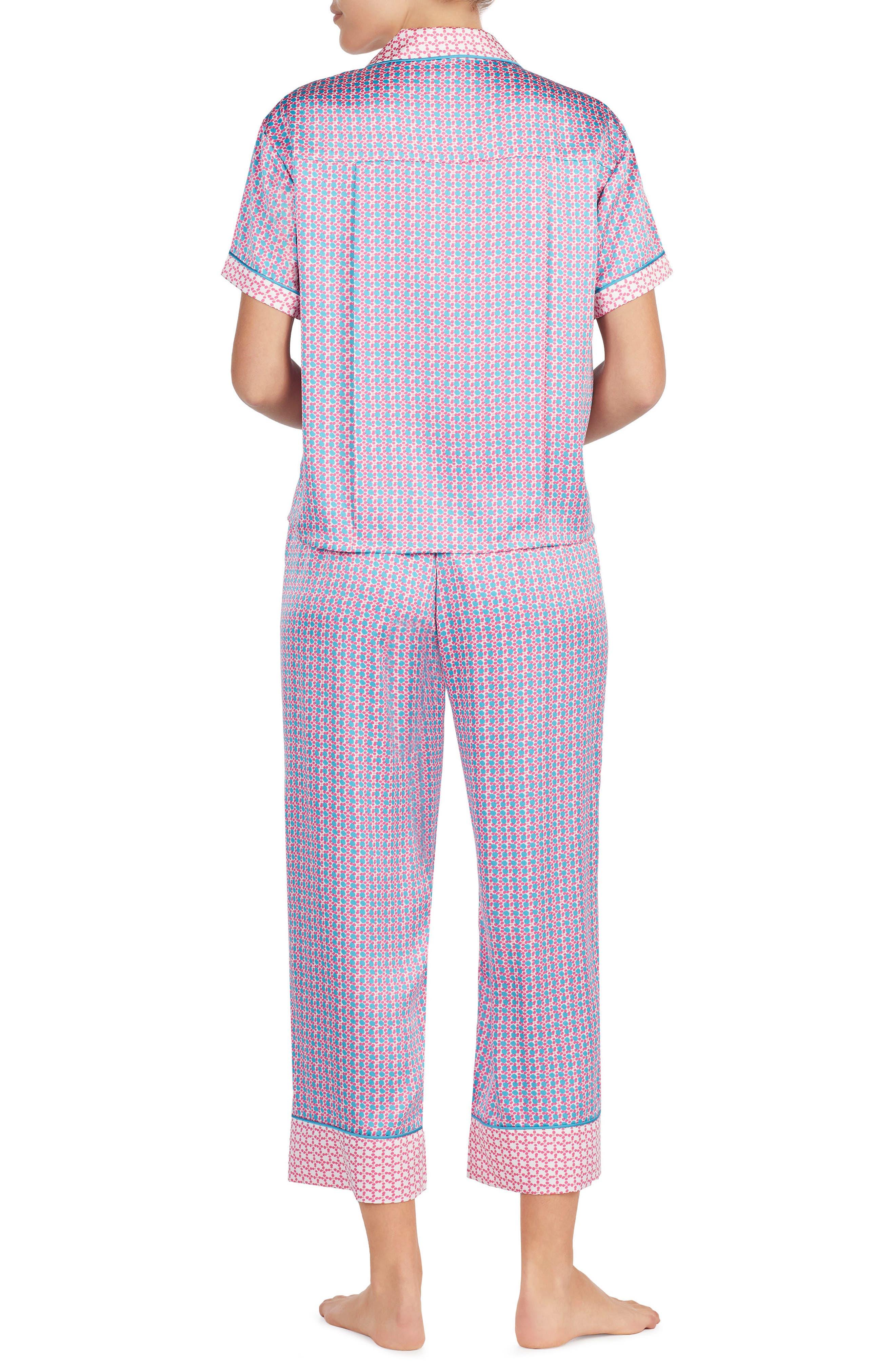 print pajamas,                             Alternate thumbnail 5, color,
