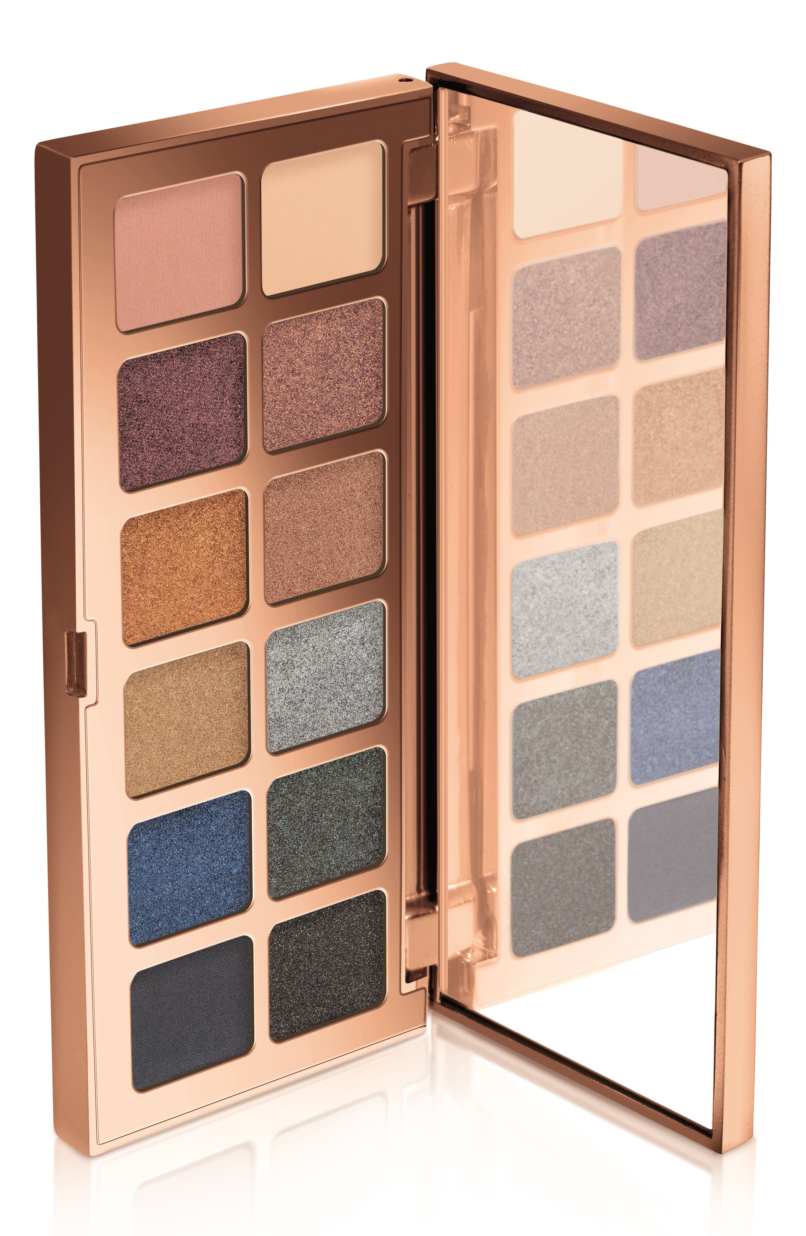 LAURA MERCIER,                             Nights Out Eyeshadow Palette,                             Alternate thumbnail 2, color,                             NO COLOR