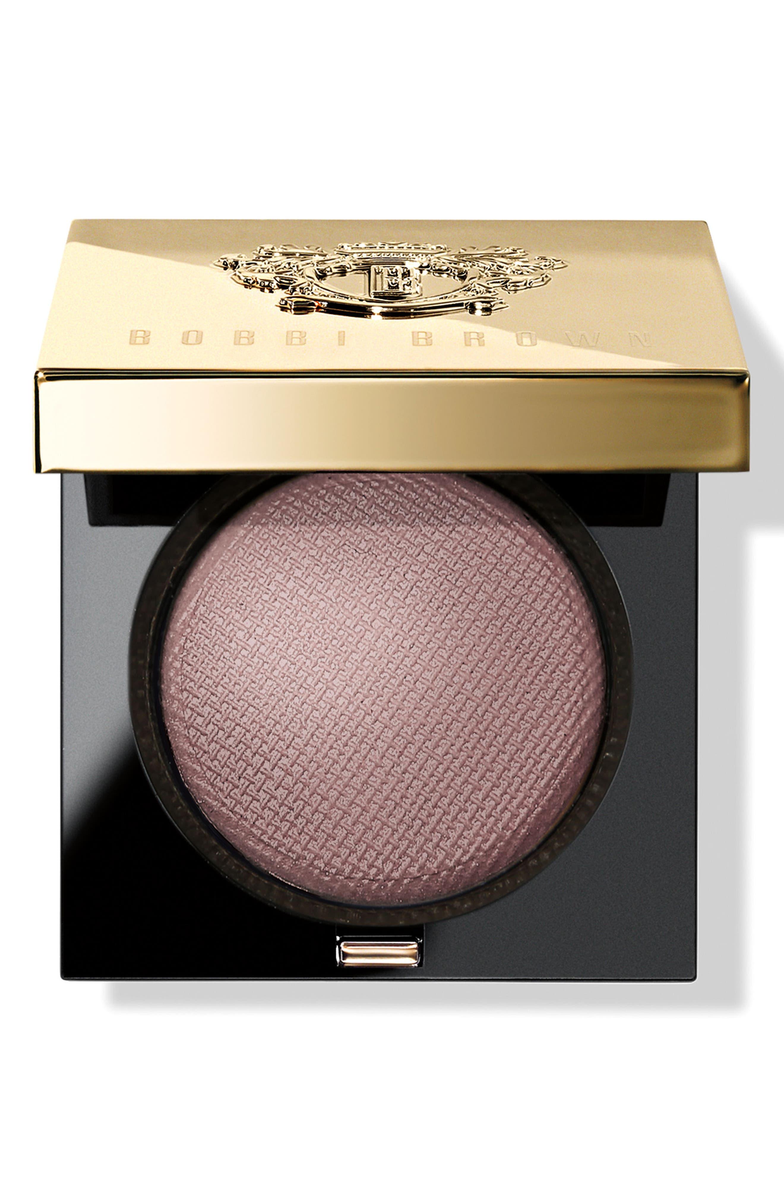 BOBBI BROWN Luxe Eyeshadow, Main, color, LIQUID MERCURY