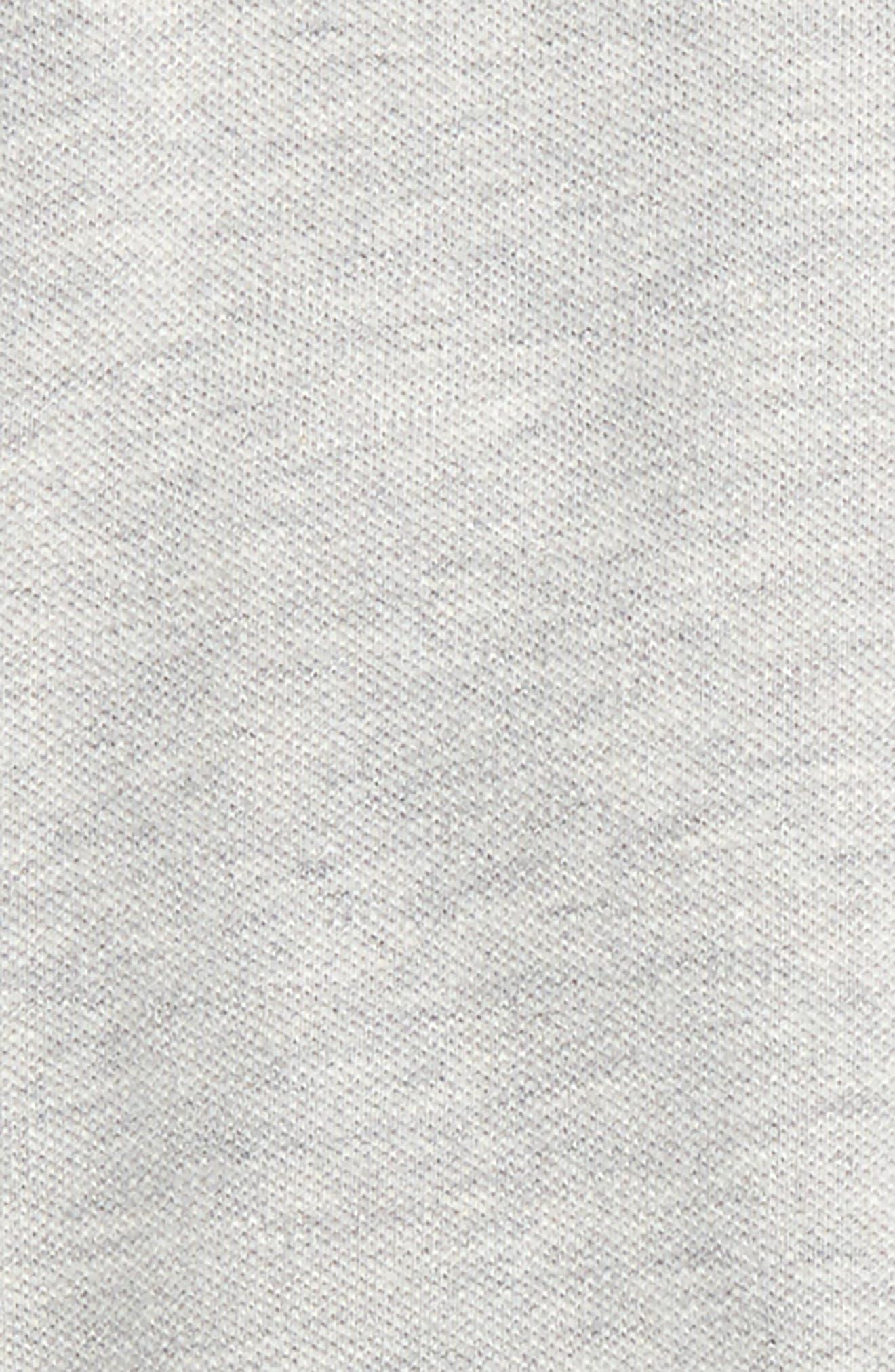 Polo & Pants Set,                             Alternate thumbnail 3, color,                             052
