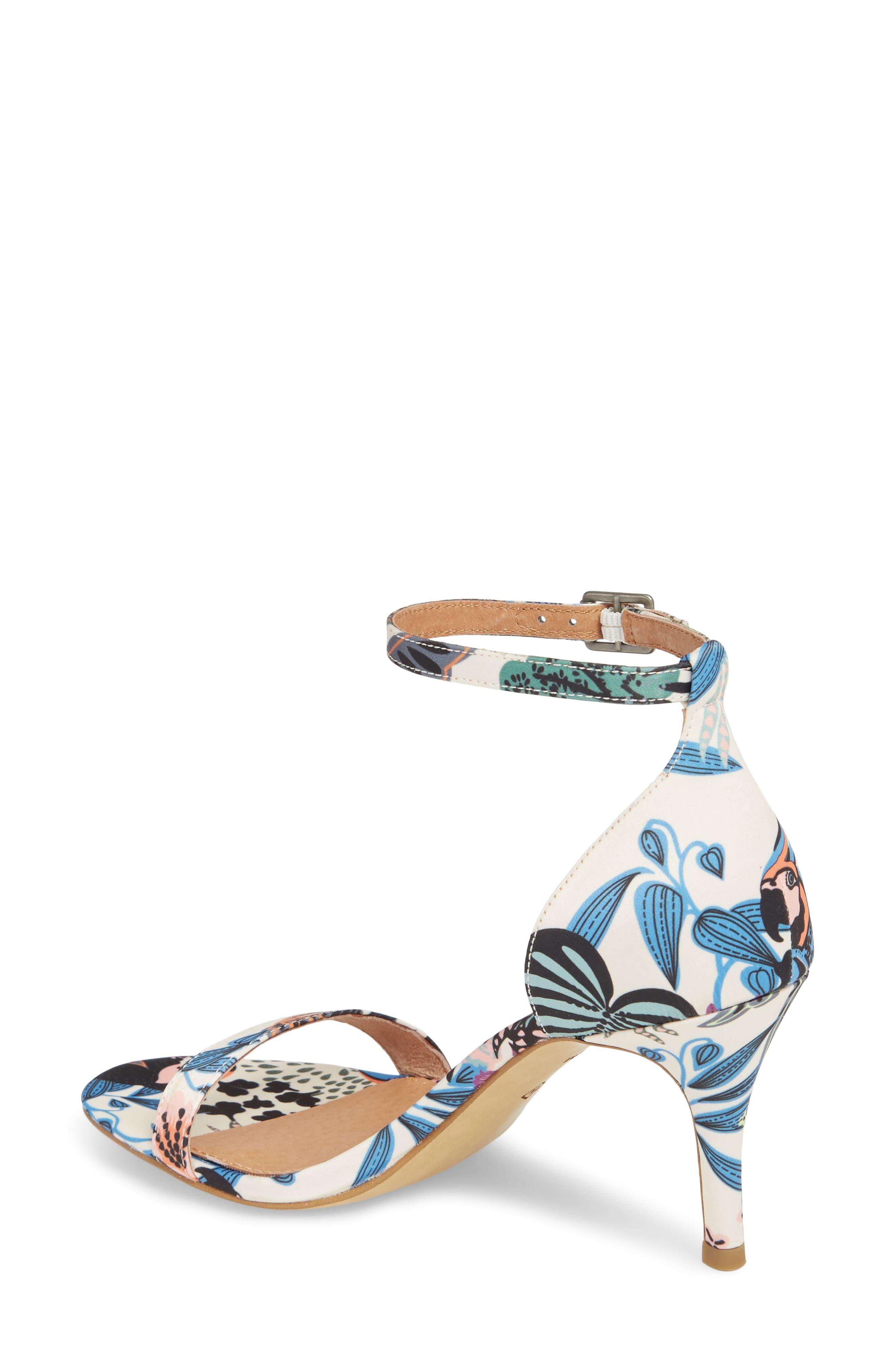 Audrey Ankle Strap Sandal,                             Alternate thumbnail 36, color,