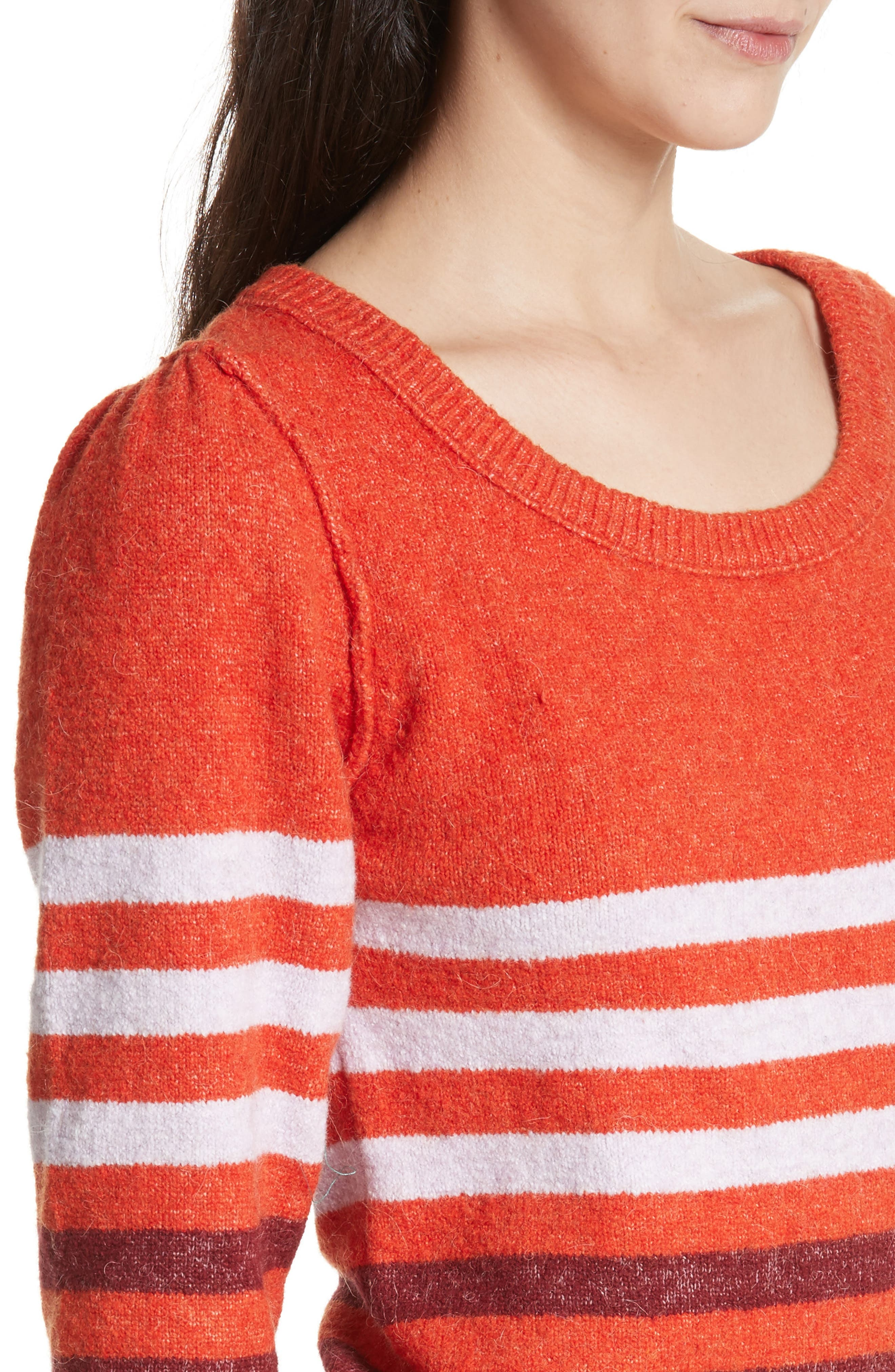 Complete Me Sweater,                             Alternate thumbnail 8, color,