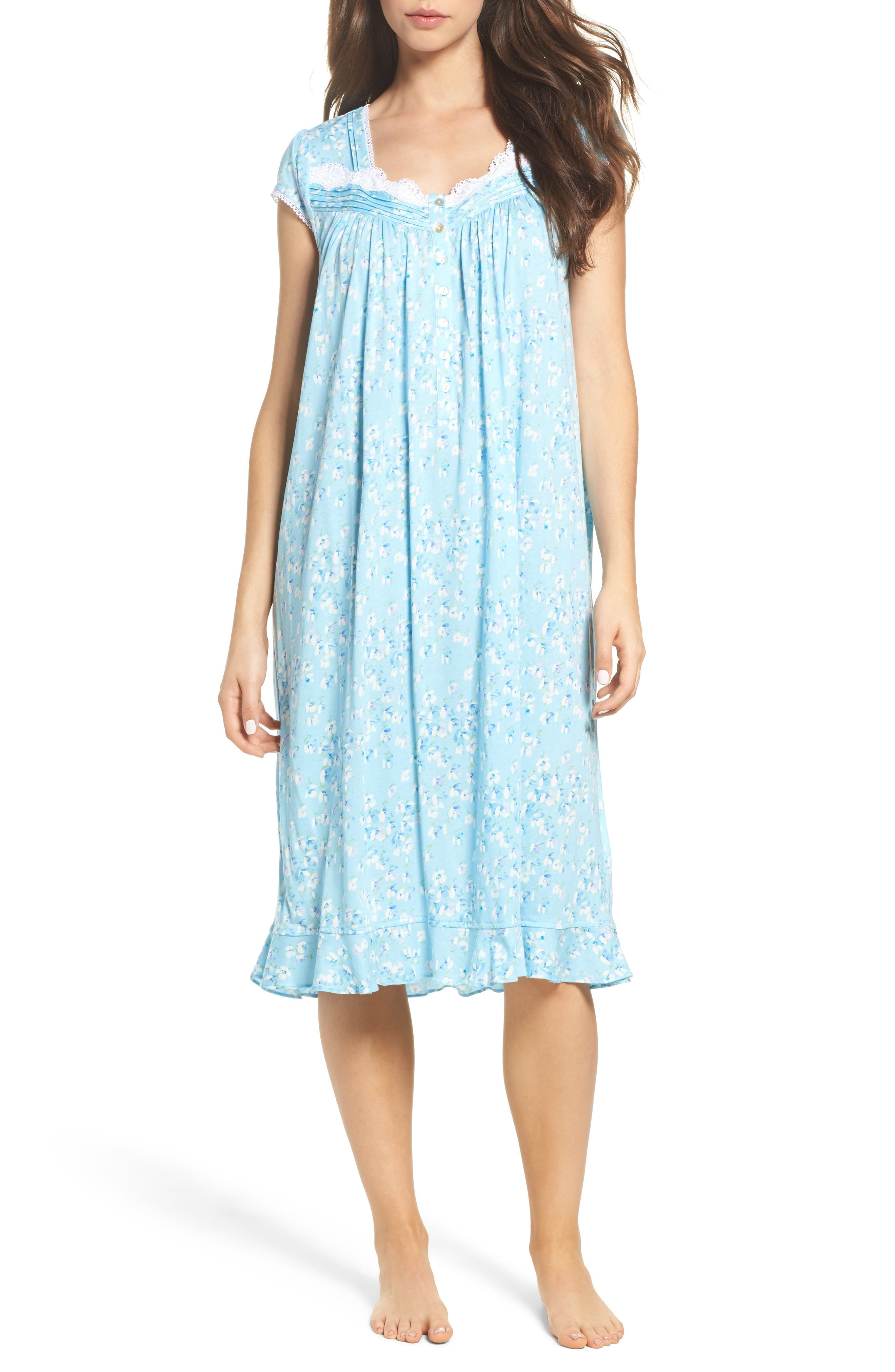 Waltz Nightgown,                         Main,                         color, 400