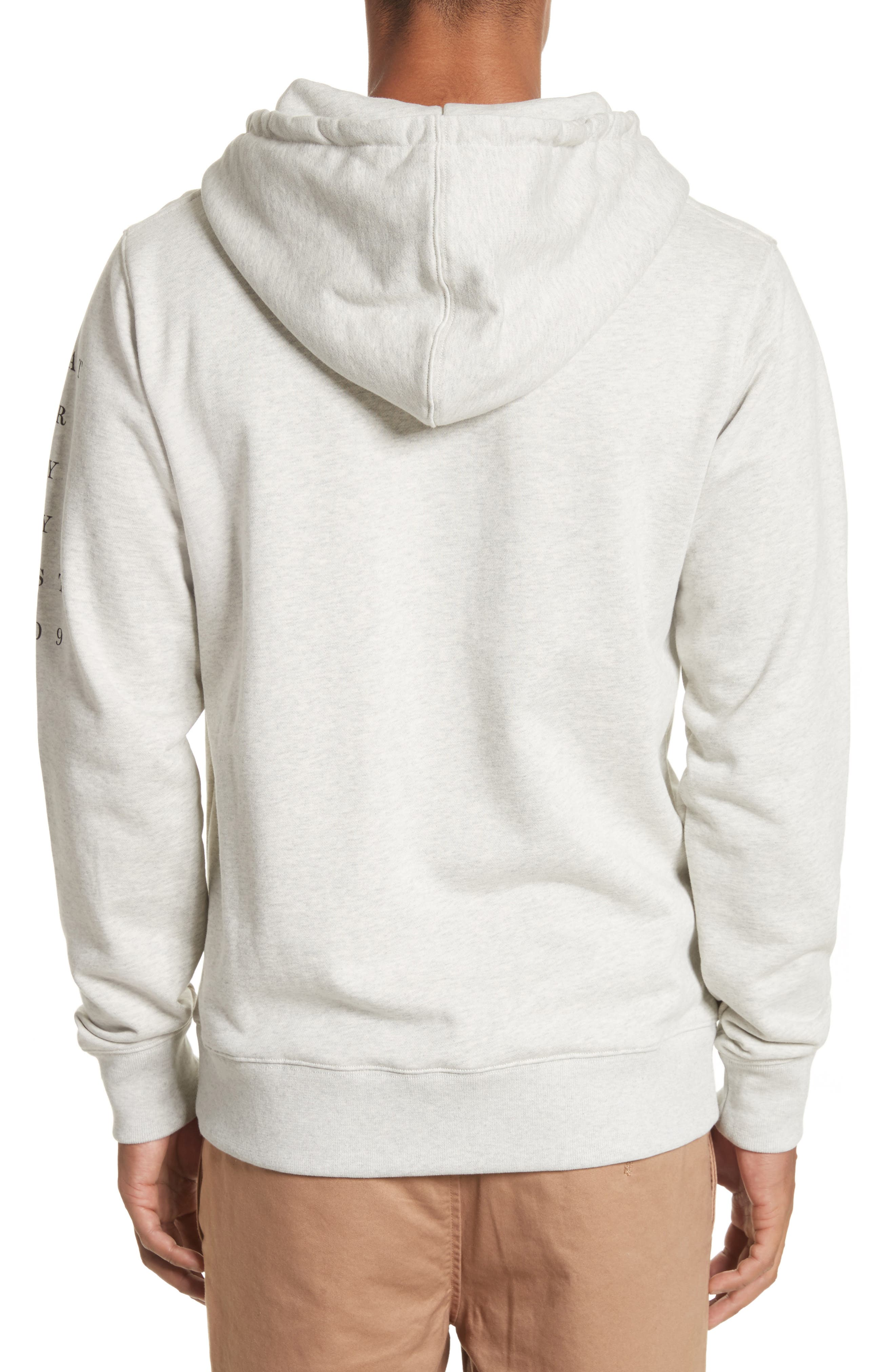 Ditch Stacked Hoodie,                             Alternate thumbnail 2, color,