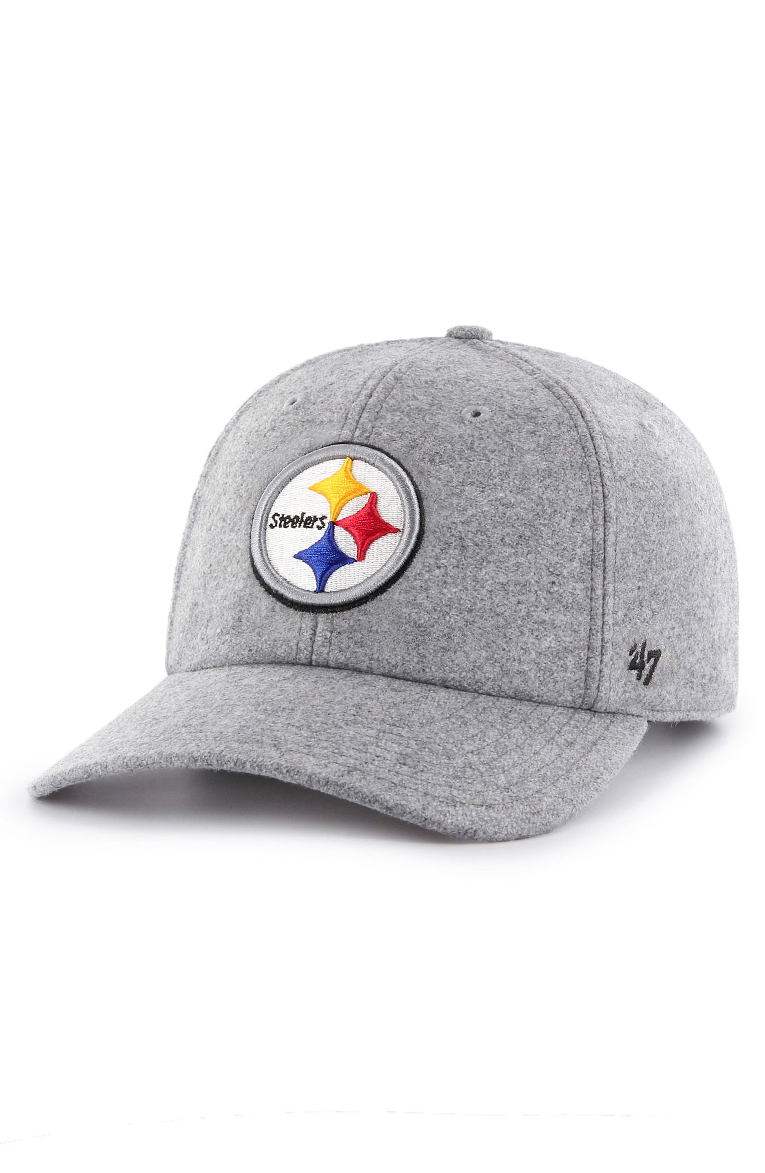 NFL Clean-Up Ball Cap,                             Main thumbnail 5, color,
