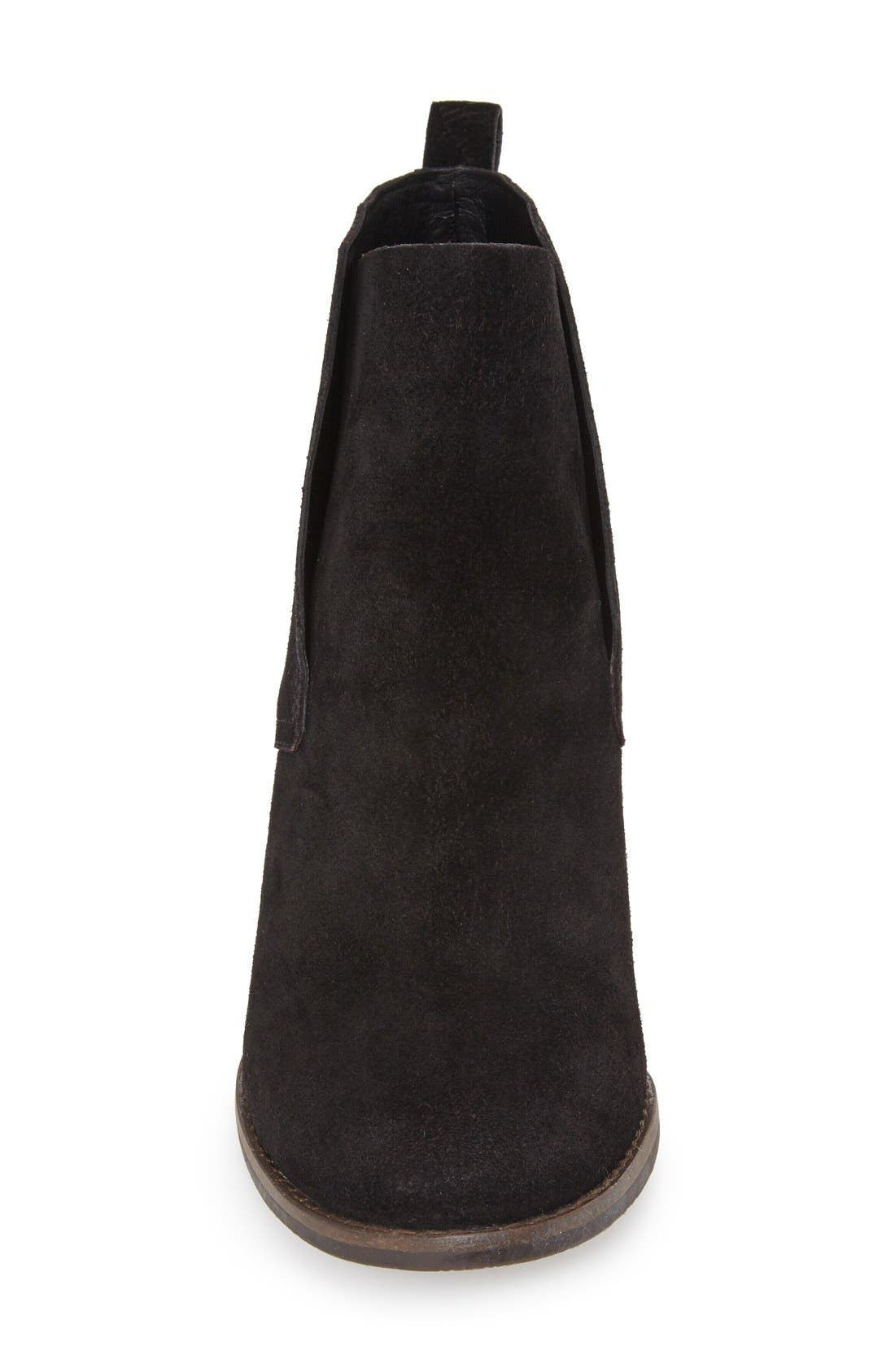 'Yoniana' Wedge Bootie,                             Alternate thumbnail 11, color,