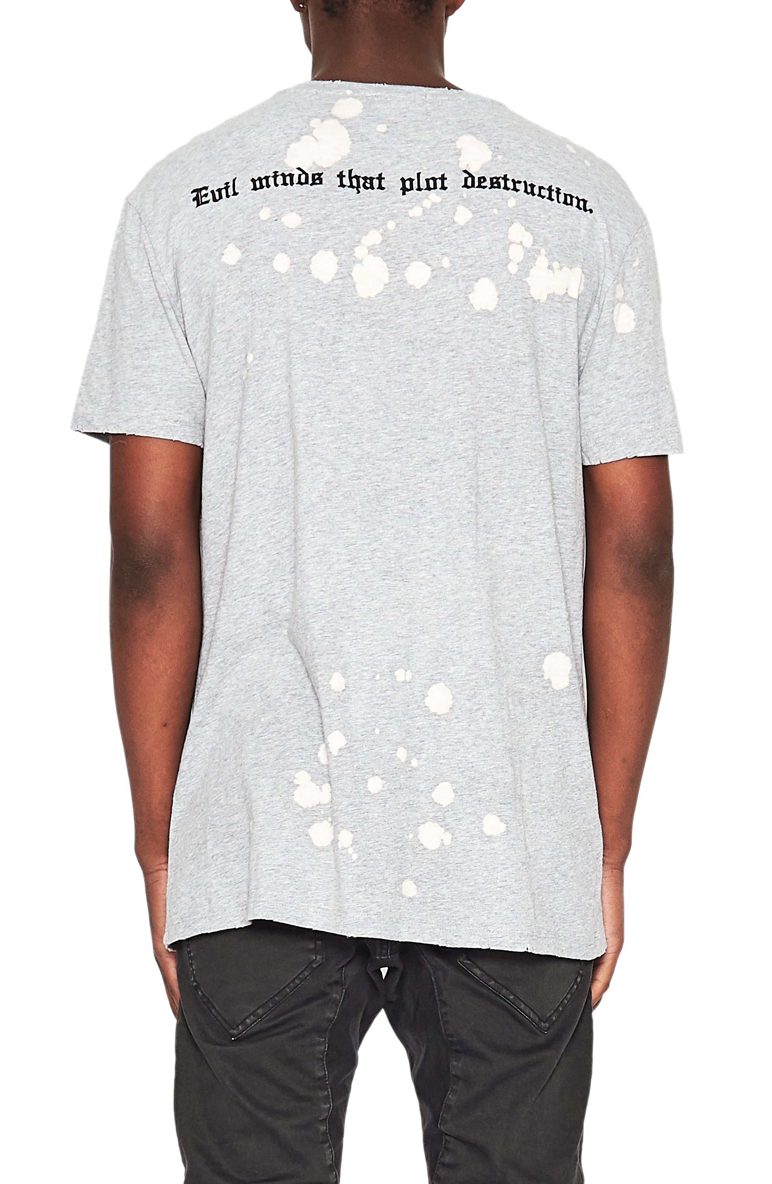 Da Vinci T-Shirt,                             Alternate thumbnail 2, color,                             062