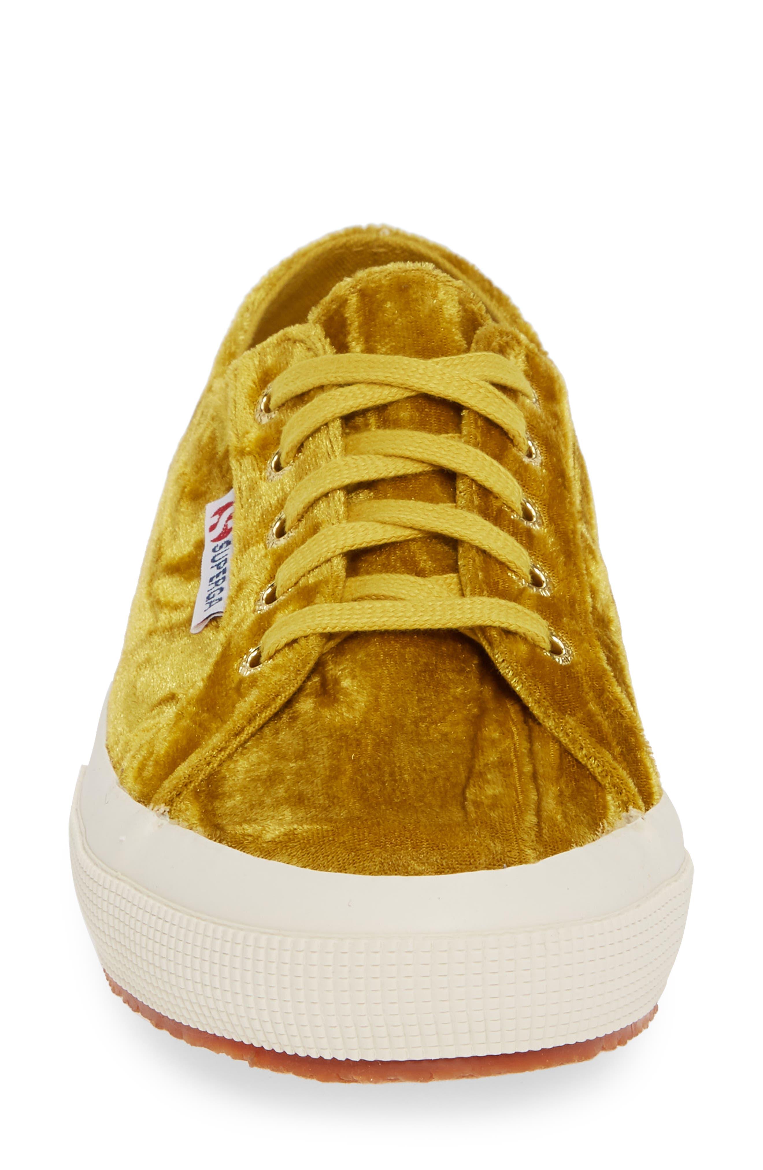 SUPERGA,                             2750 Sneaker,                             Alternate thumbnail 4, color,                             700