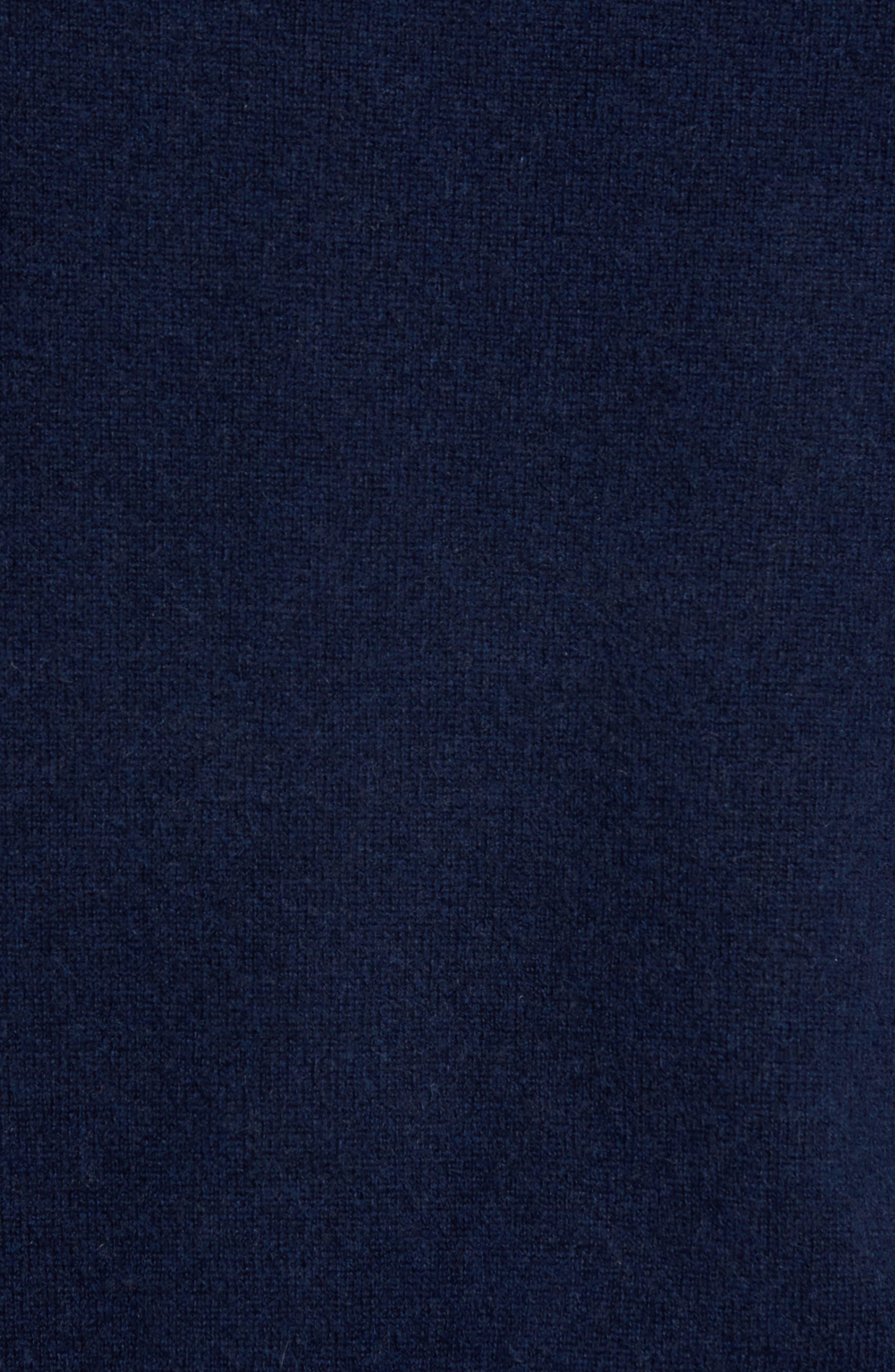 Cashmere Sweater,                             Alternate thumbnail 15, color,