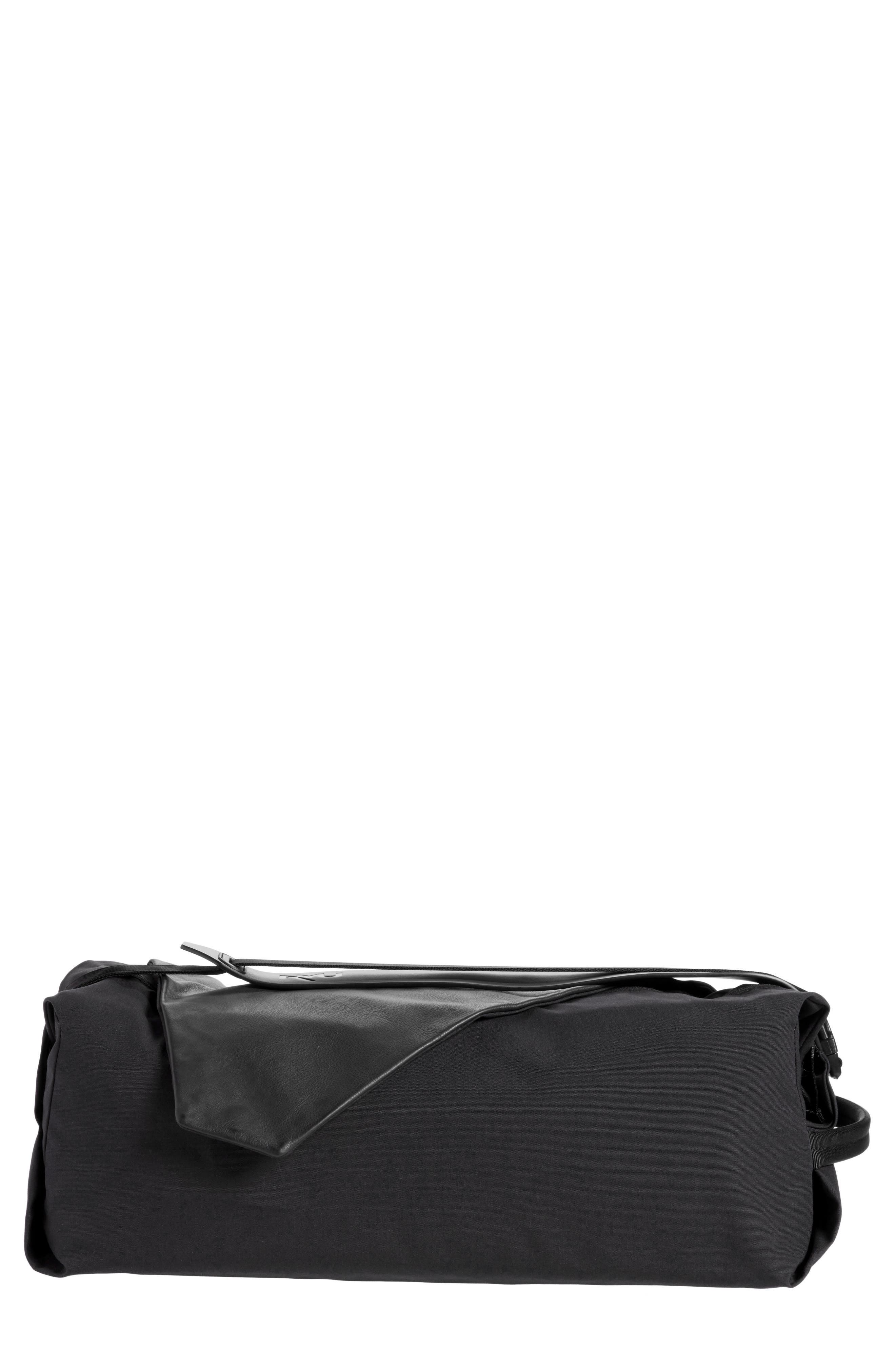 Lux Daily Duffel Bag,                         Main,                         color, 001
