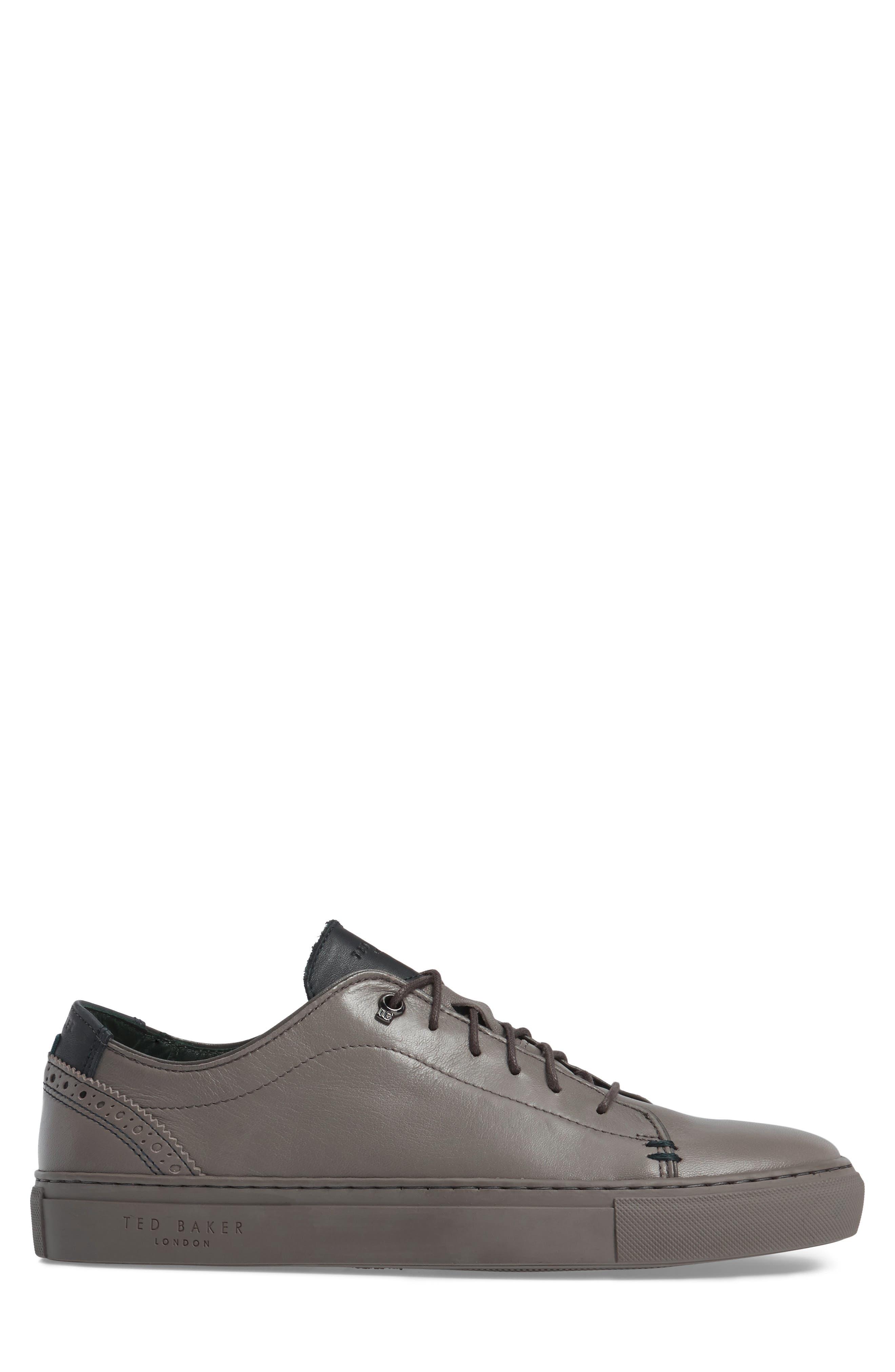 Prinnc Low Top Sneaker,                             Alternate thumbnail 3, color,                             028