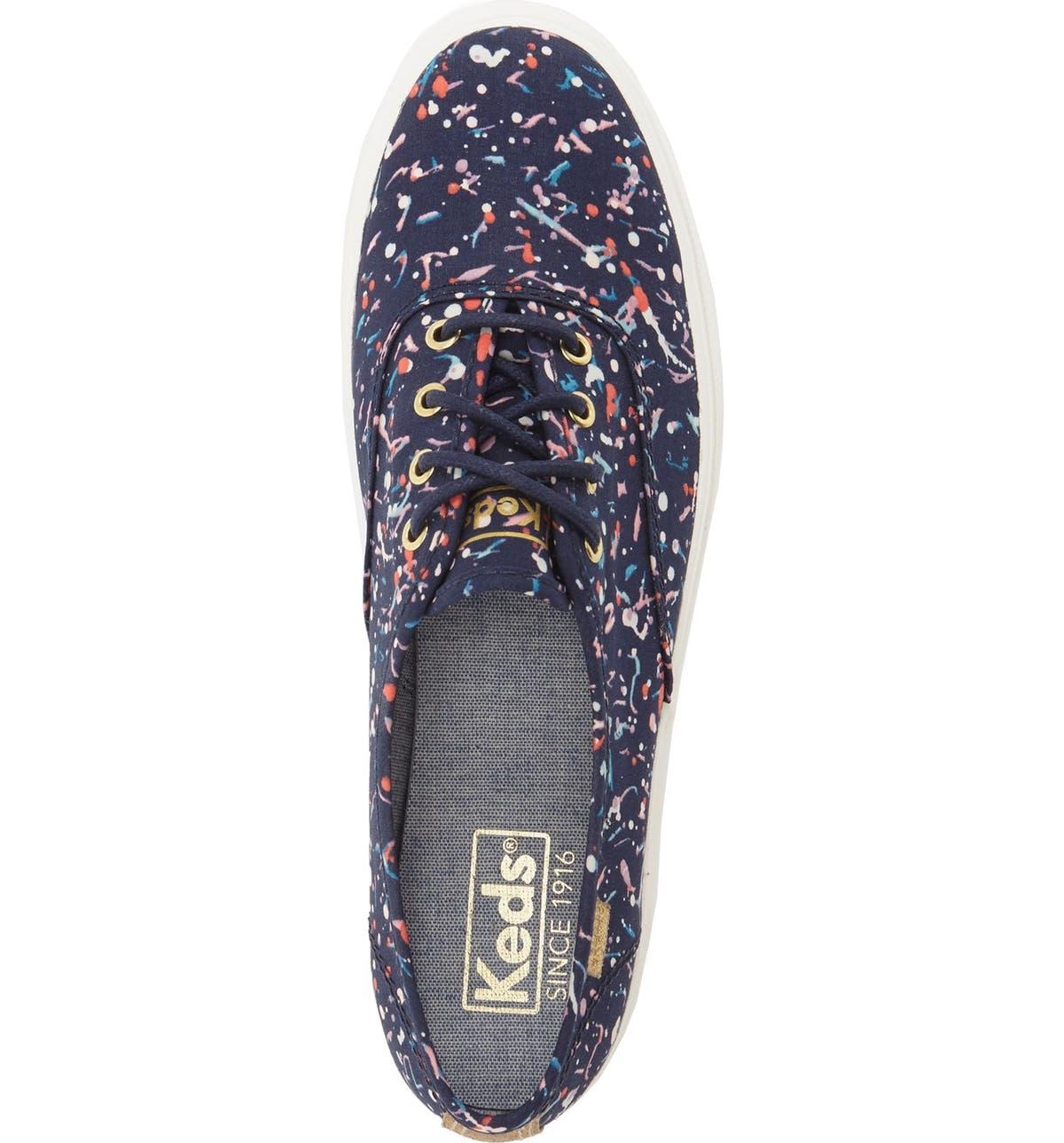 f7d582de28 Keds®  Triple Deck - Liberty of London Print  Sneaker (Women ...