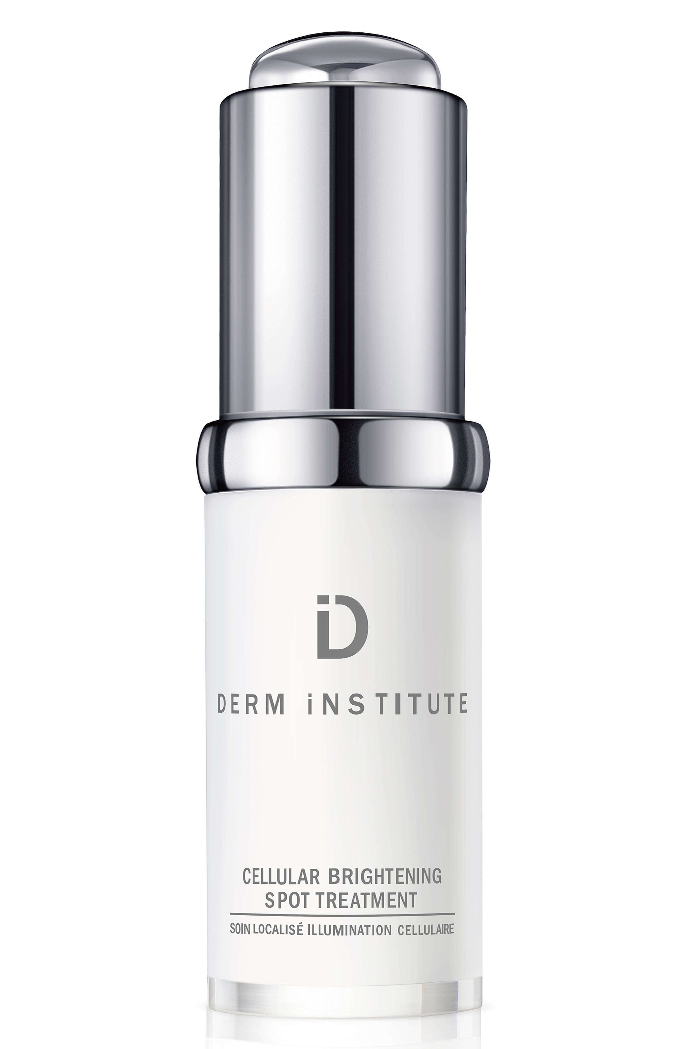 SPACE.NK.apothecary Derm Institute Cellular Brightening Spot Treatment,                             Main thumbnail 1, color,                             000