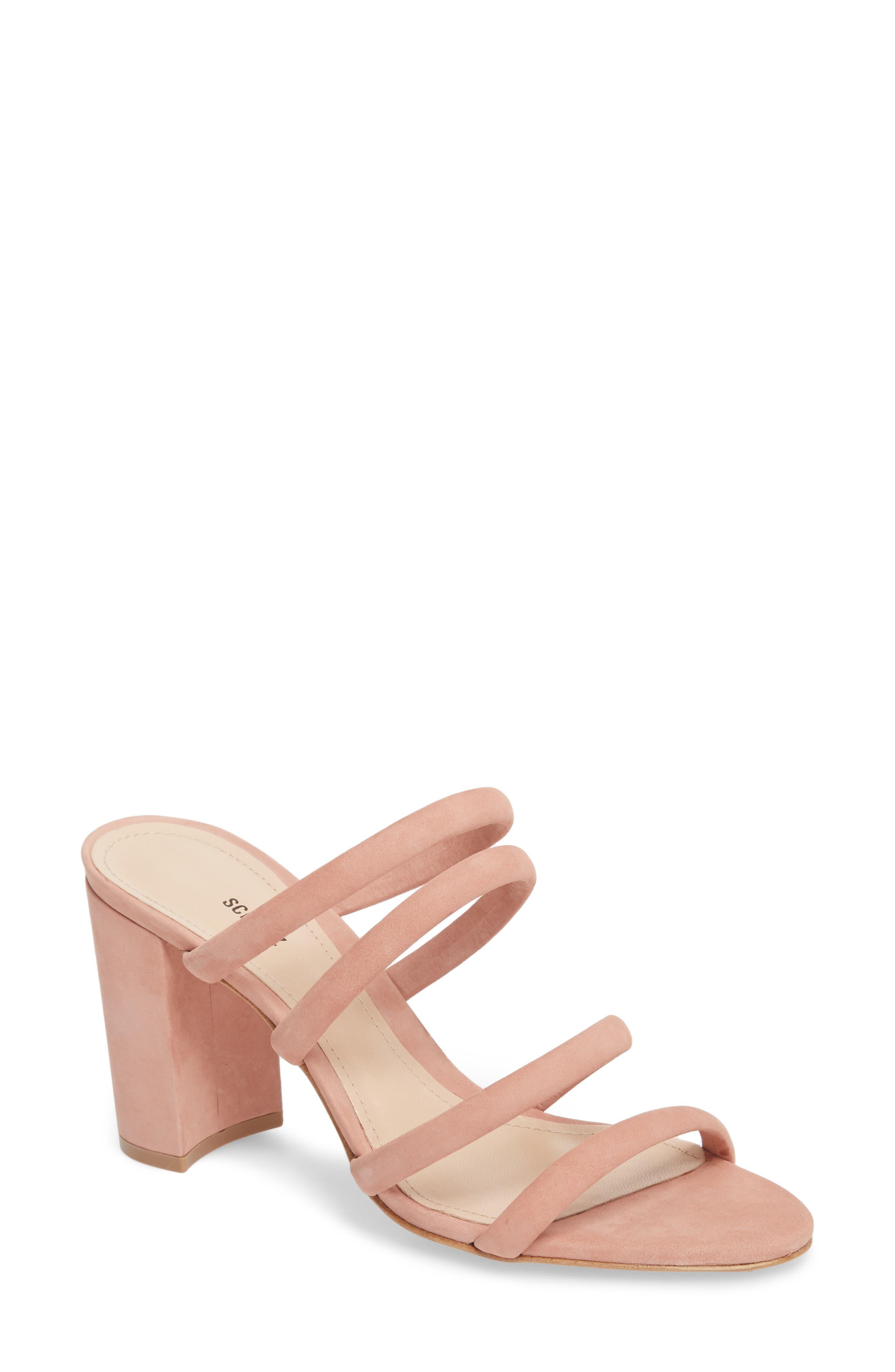 Felisa Block Heel Sandal,                             Main thumbnail 3, color,