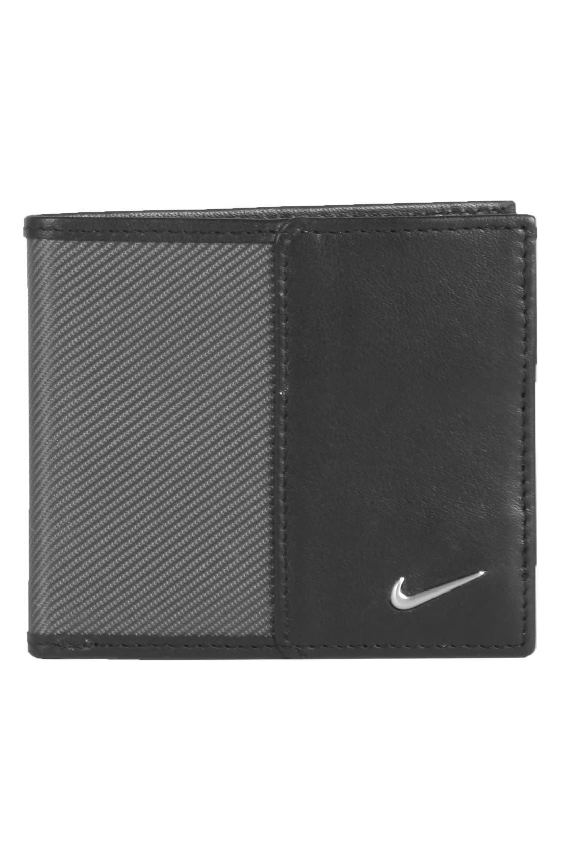 Tech Twill Wallet,                         Main,                         color, 021