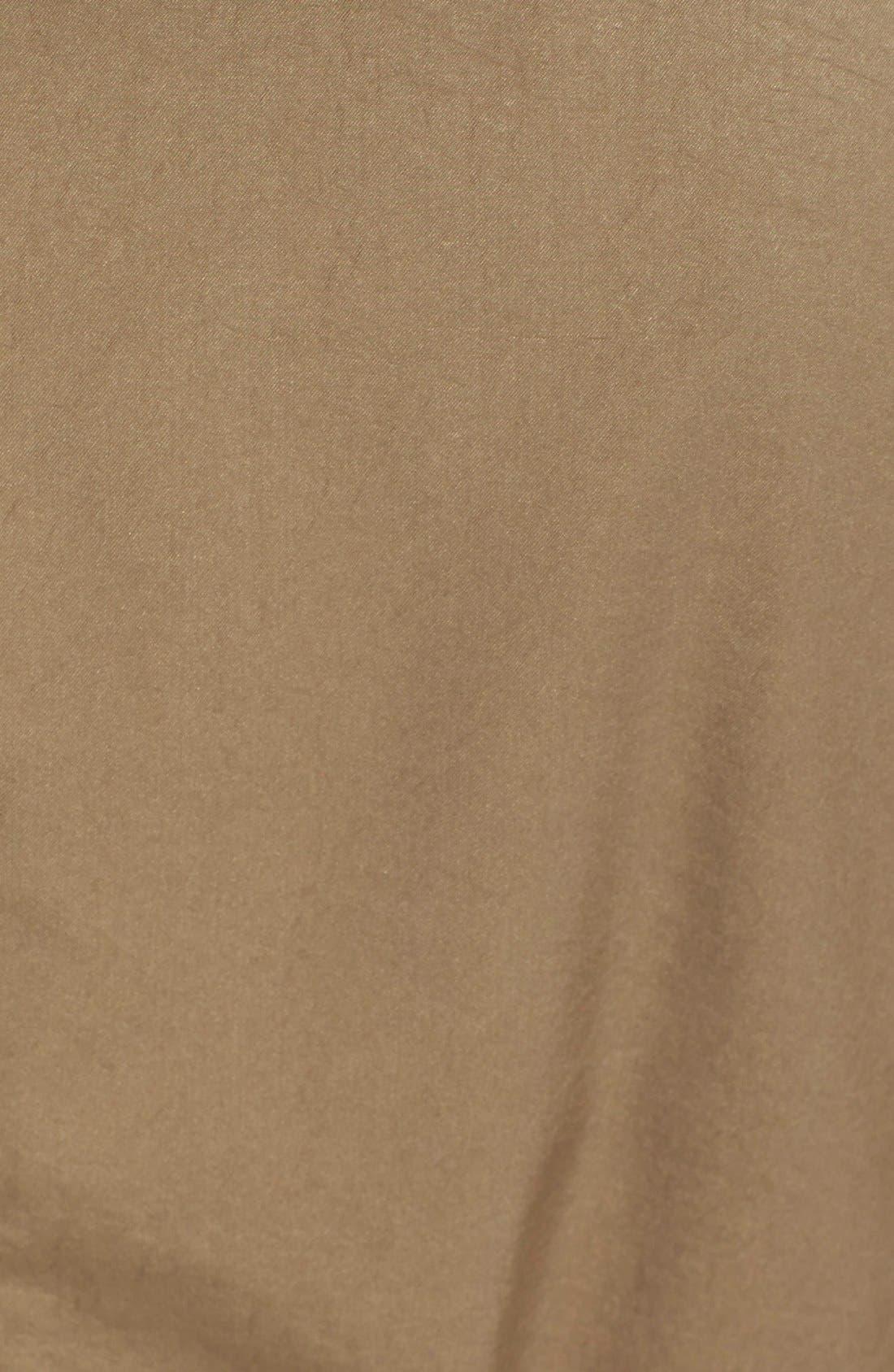 'Fenbridge' Belted Jacket,                             Alternate thumbnail 3, color,