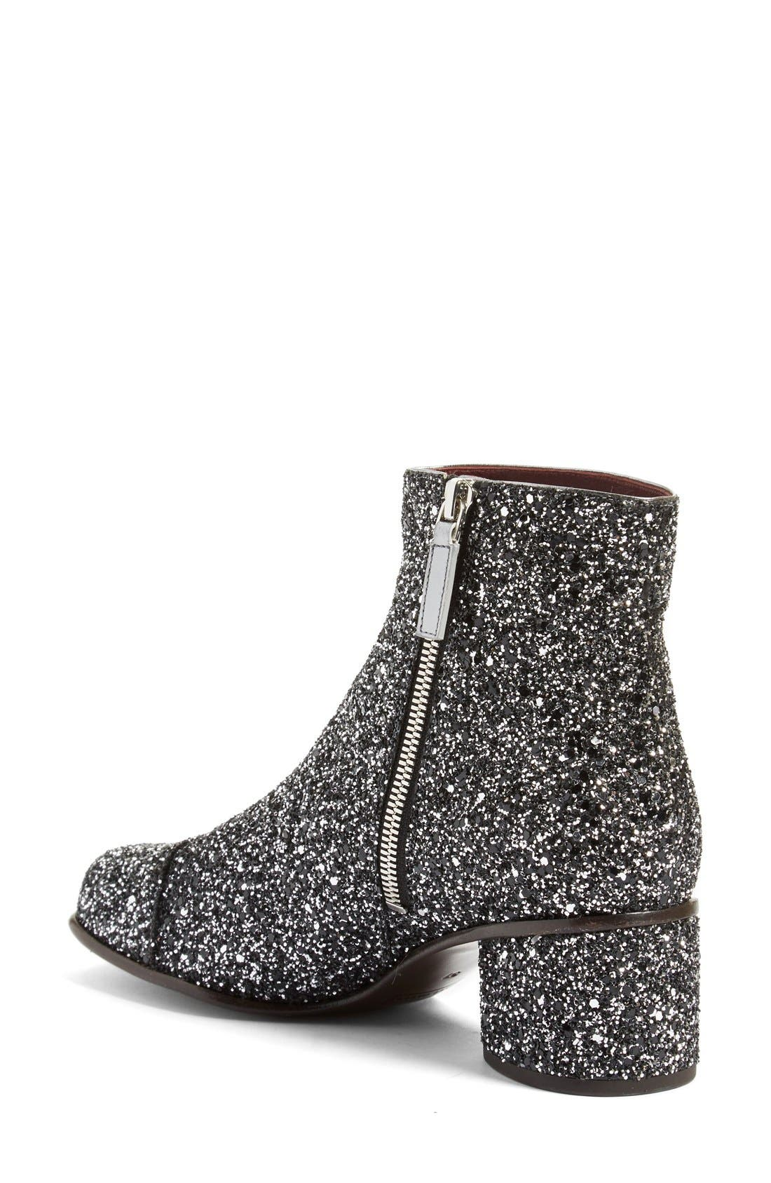 'Camilla' Ankle Boot,                             Alternate thumbnail 2, color,                             040