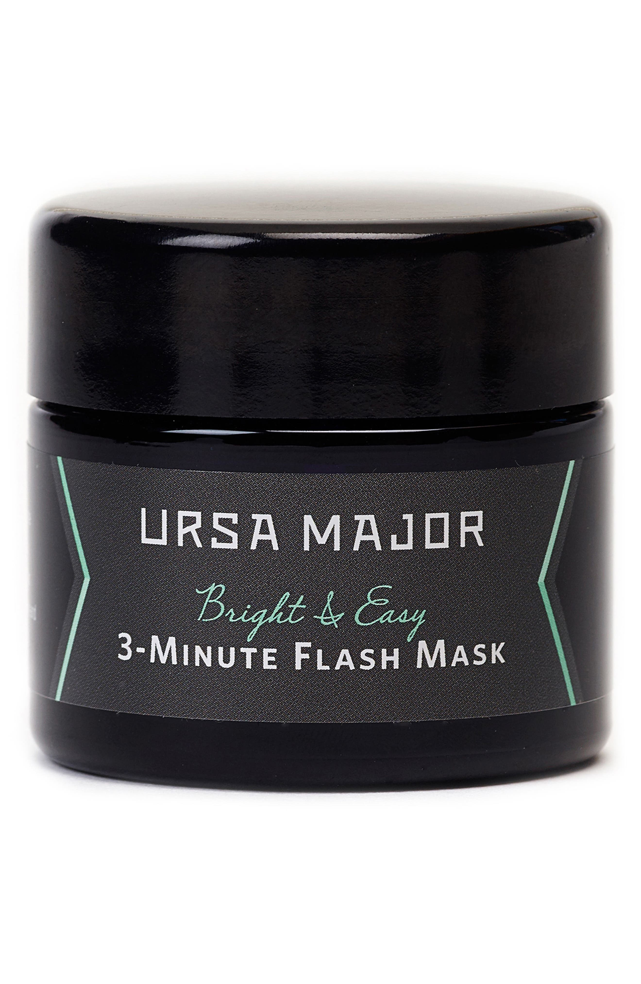 Bright & Easy 3-Minute Flash Mask,                         Main,                         color, 000