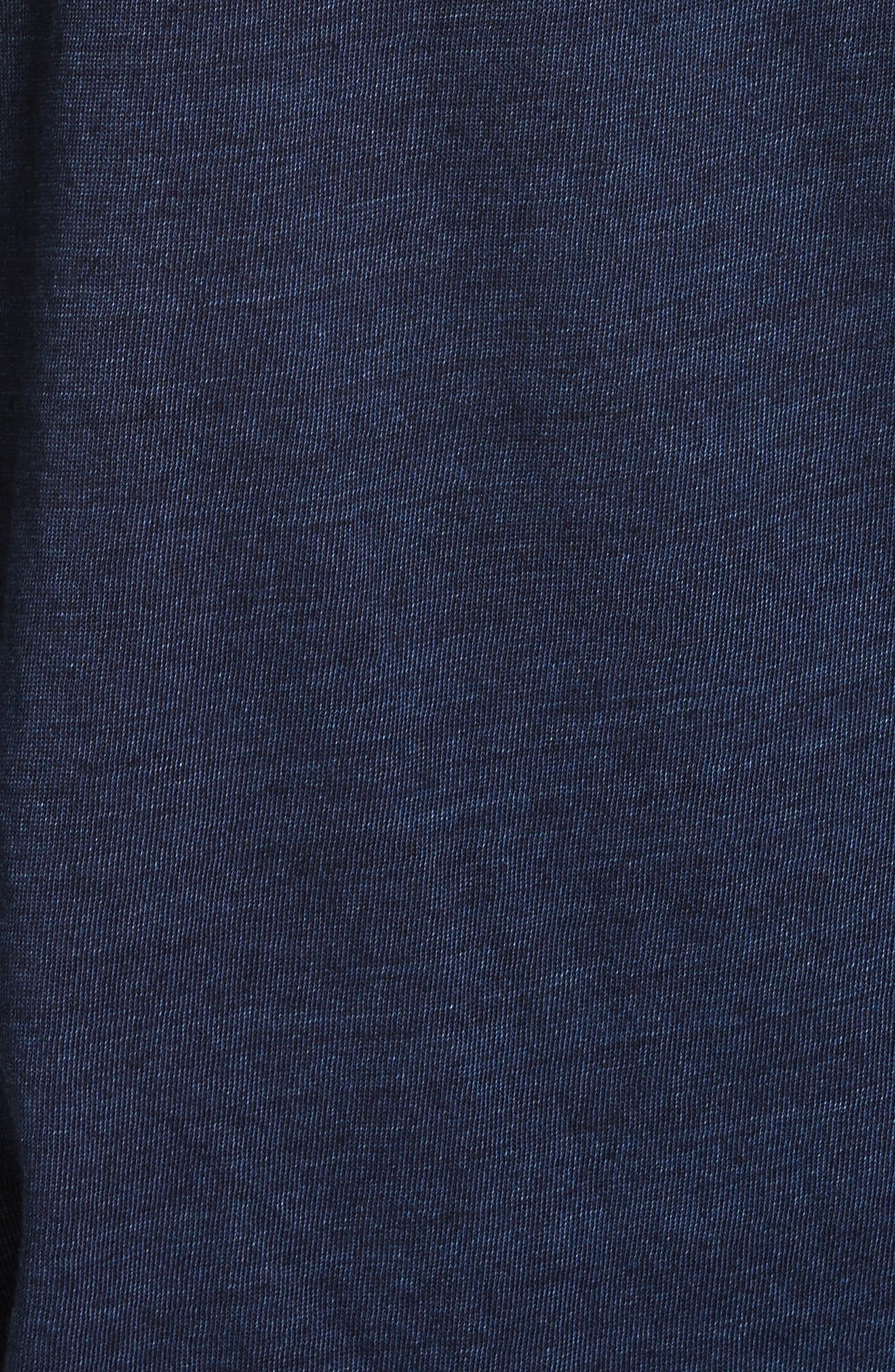 Faylen Blouson Knit Dress,                             Alternate thumbnail 5, color,                             487