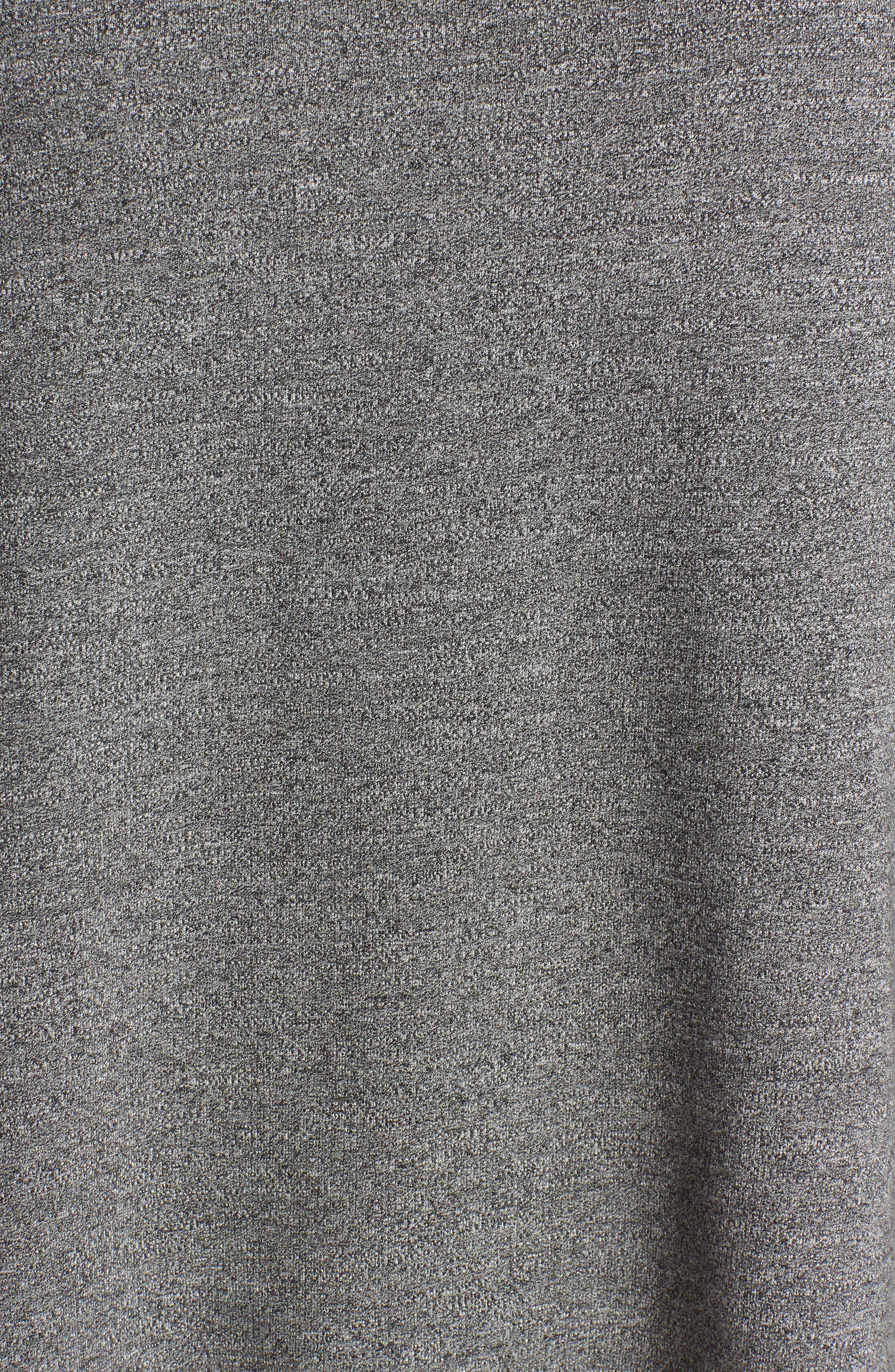 Active Trapeze Sweatshirt,                             Alternate thumbnail 6, color,