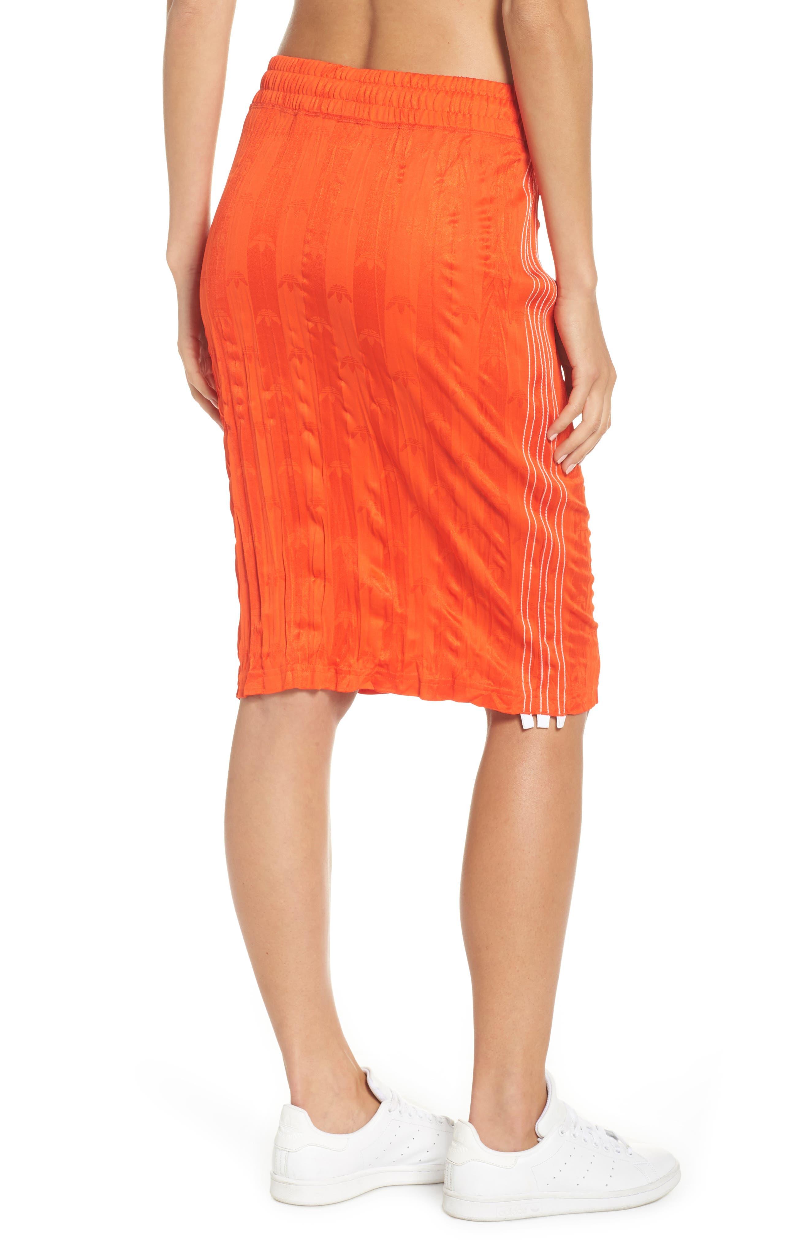 Track Skirt,                             Alternate thumbnail 2, color,                             601