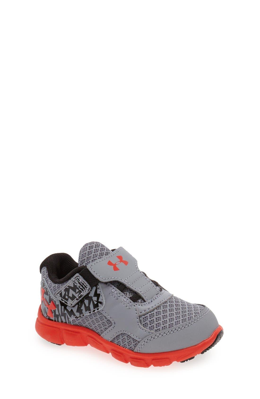 Engage II Athletic Shoe,                             Main thumbnail 3, color,